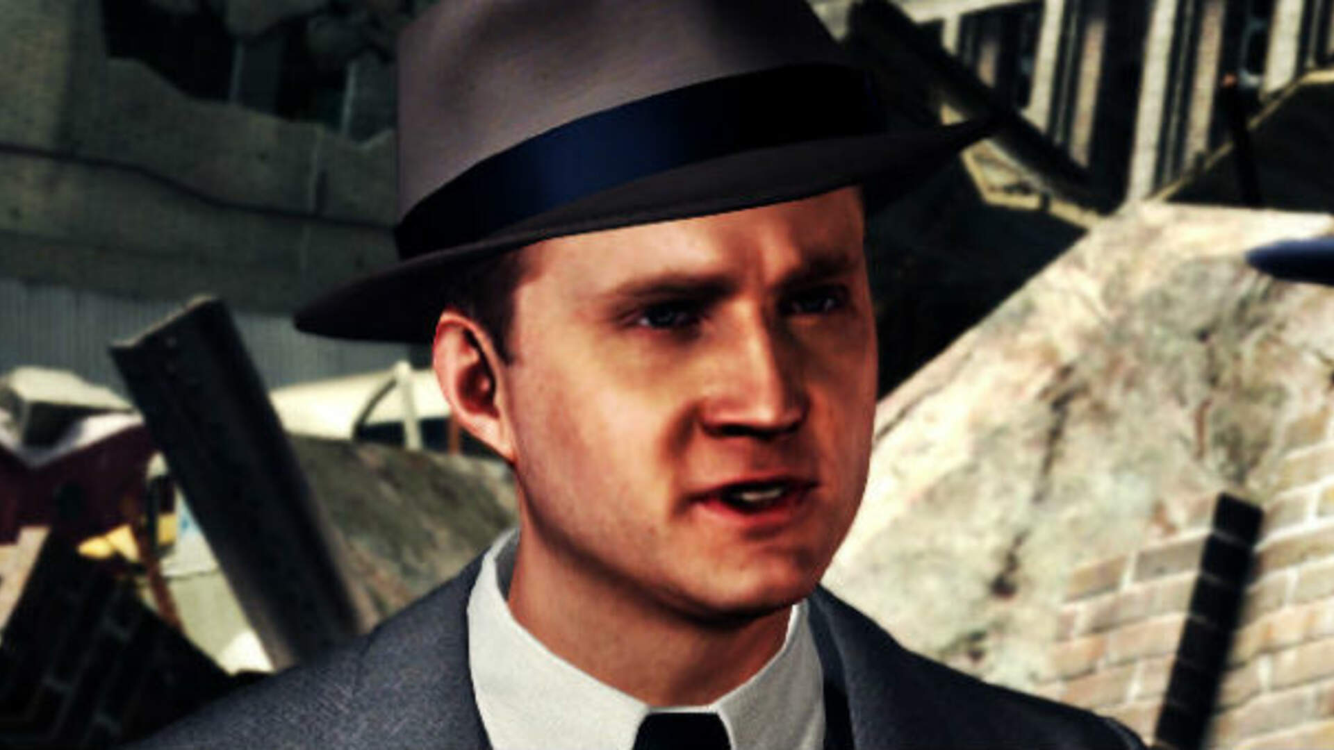 Rockstar Humble Sale Includes Great Prices on LA Noire, Grand Theft Auto Games