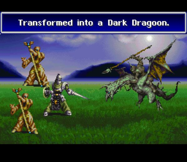 ROMs Play a Vital Role in Filling in the Gaps of RPG History