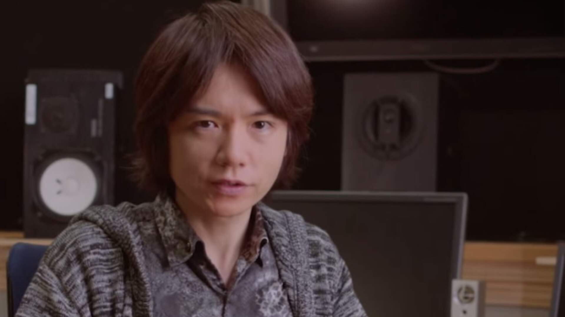 Masahiro Sakurai is Working on Smash Bros Switch in an Unspecified Role