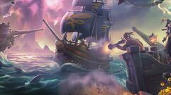 Sea of Thieves Guide - Black Dog Pre-Order Pack, Order of Souls, Merchant Alliance, Gold Hoarder Voyages Detailed, Skeleton Forts Explained