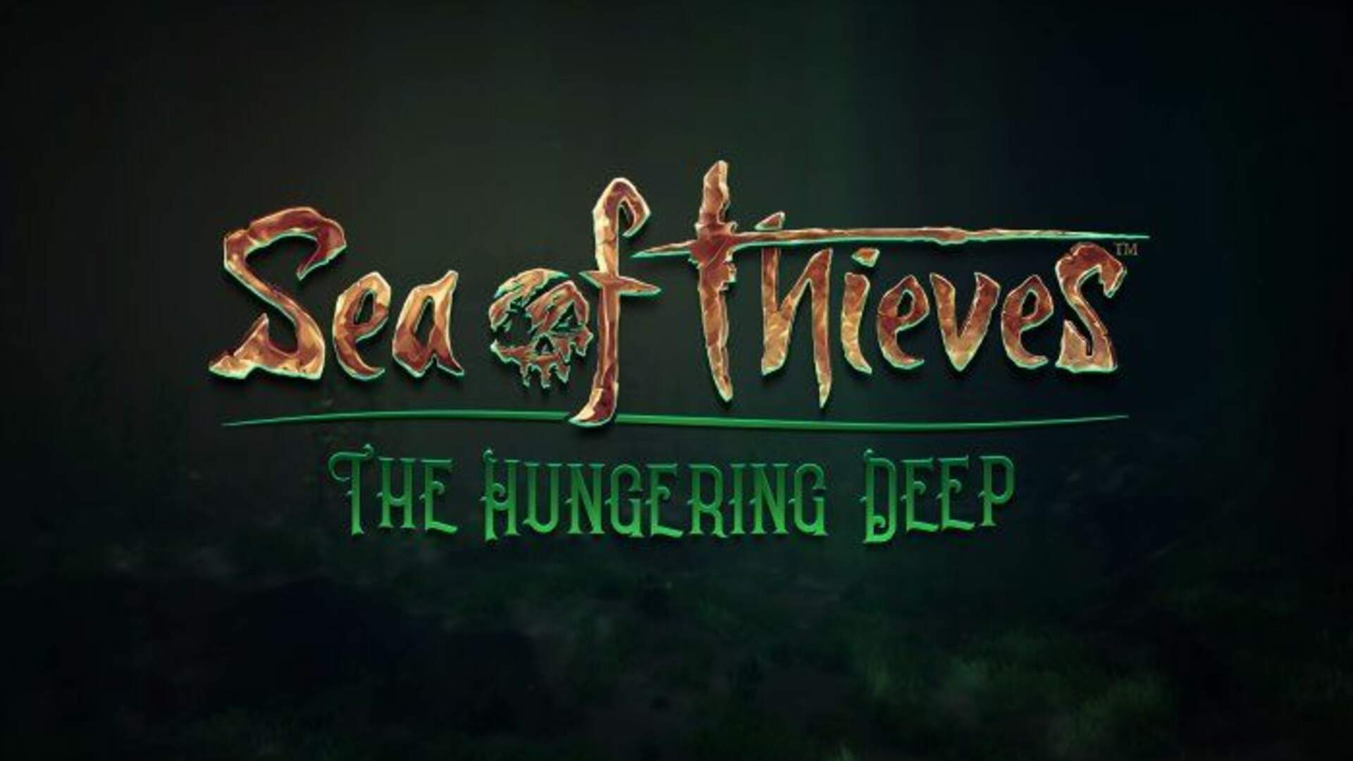Sea of Thieves Hungering Deep Guide - New Cosmetics, How to Find Merrick, How to Unlock the Speaking Trumpet