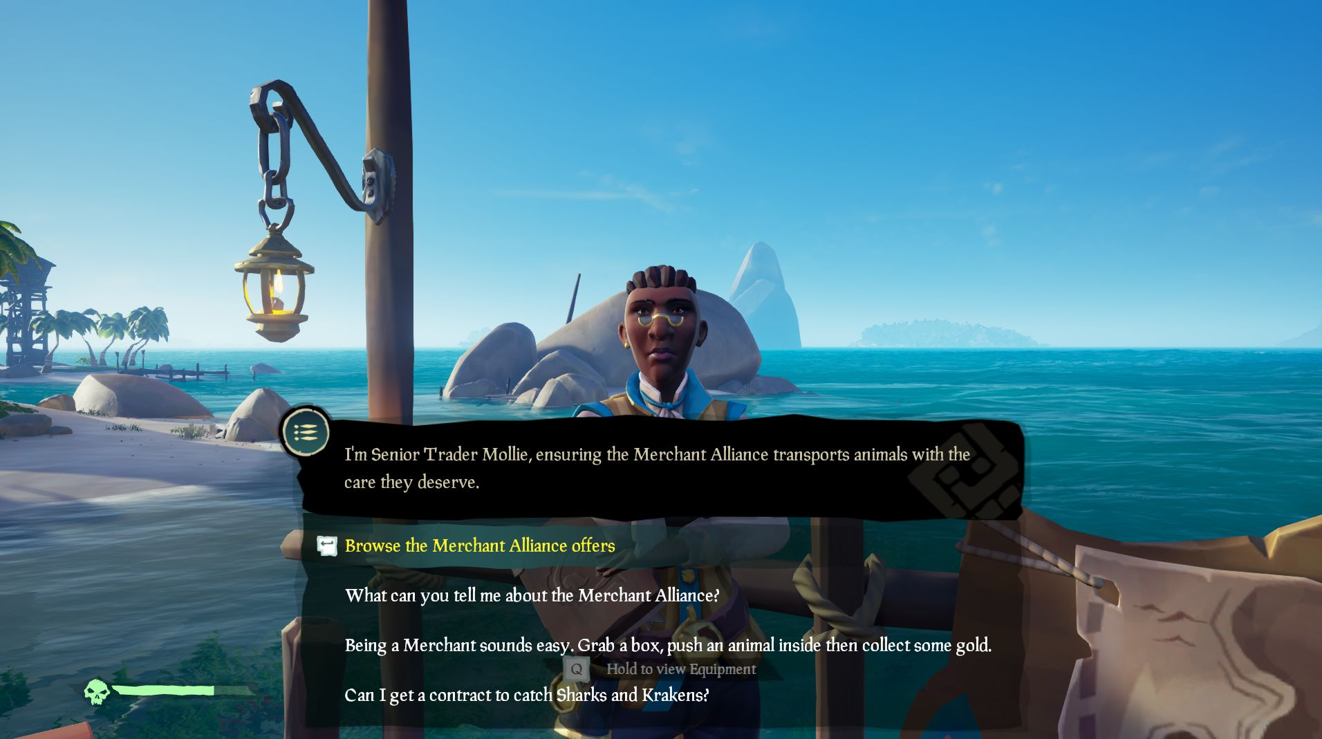 How to get Started in Sea of Thieves - How to Begin Your