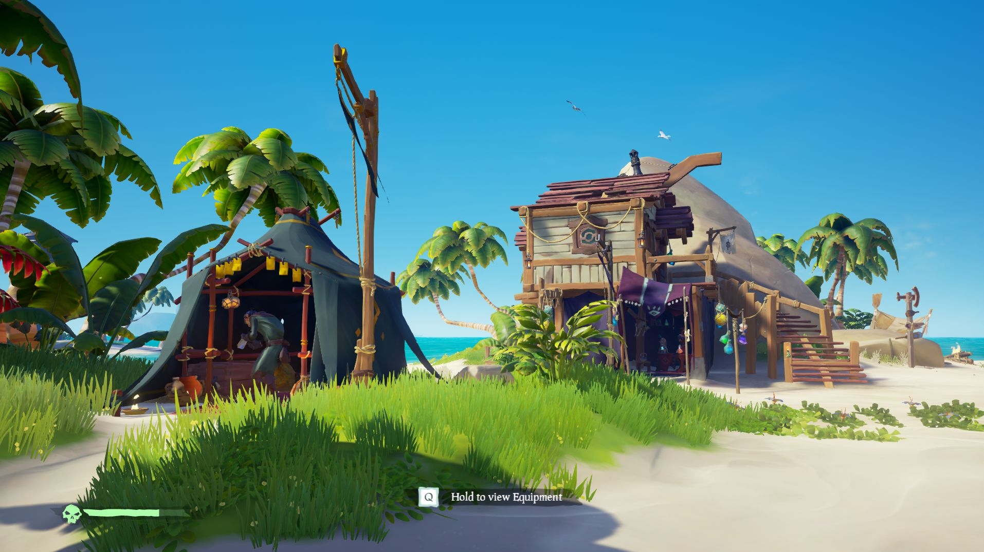 How to get Started in Sea of Thieves - How to Begin Your ...