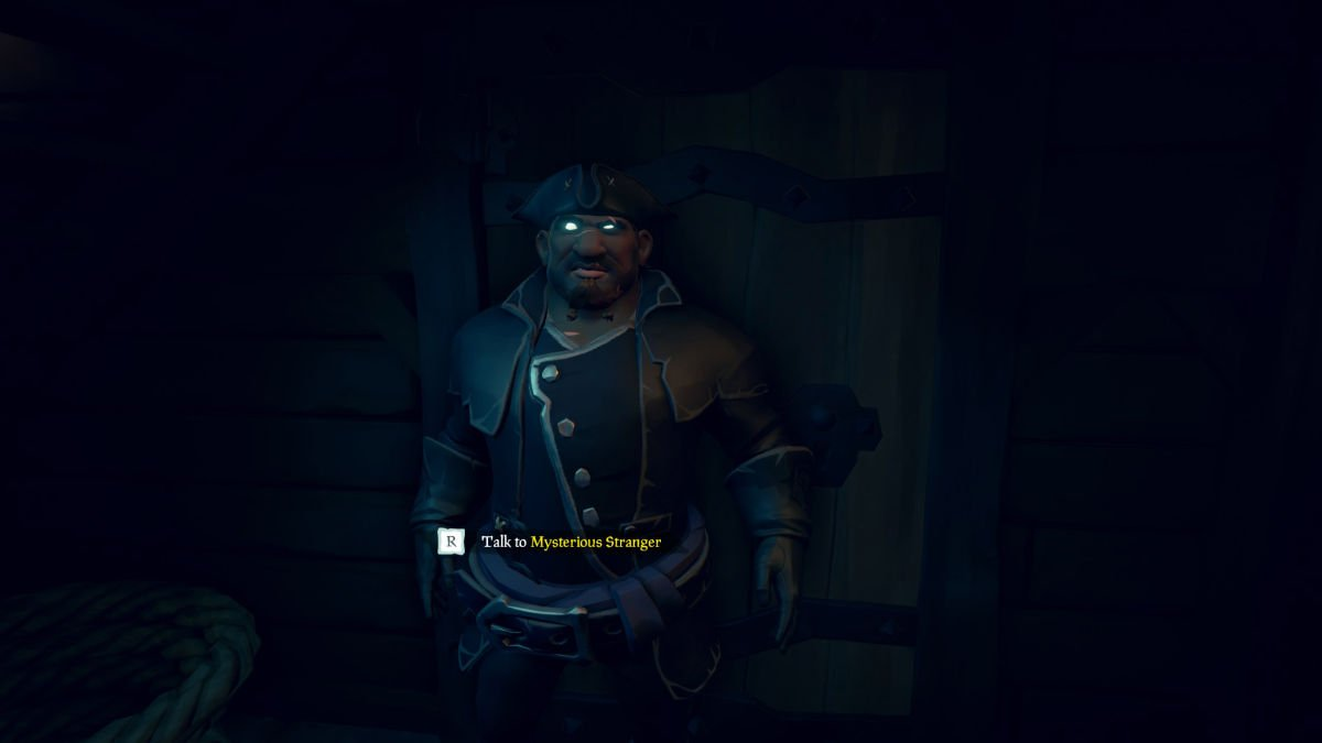 sea of thieves merchant quest guide