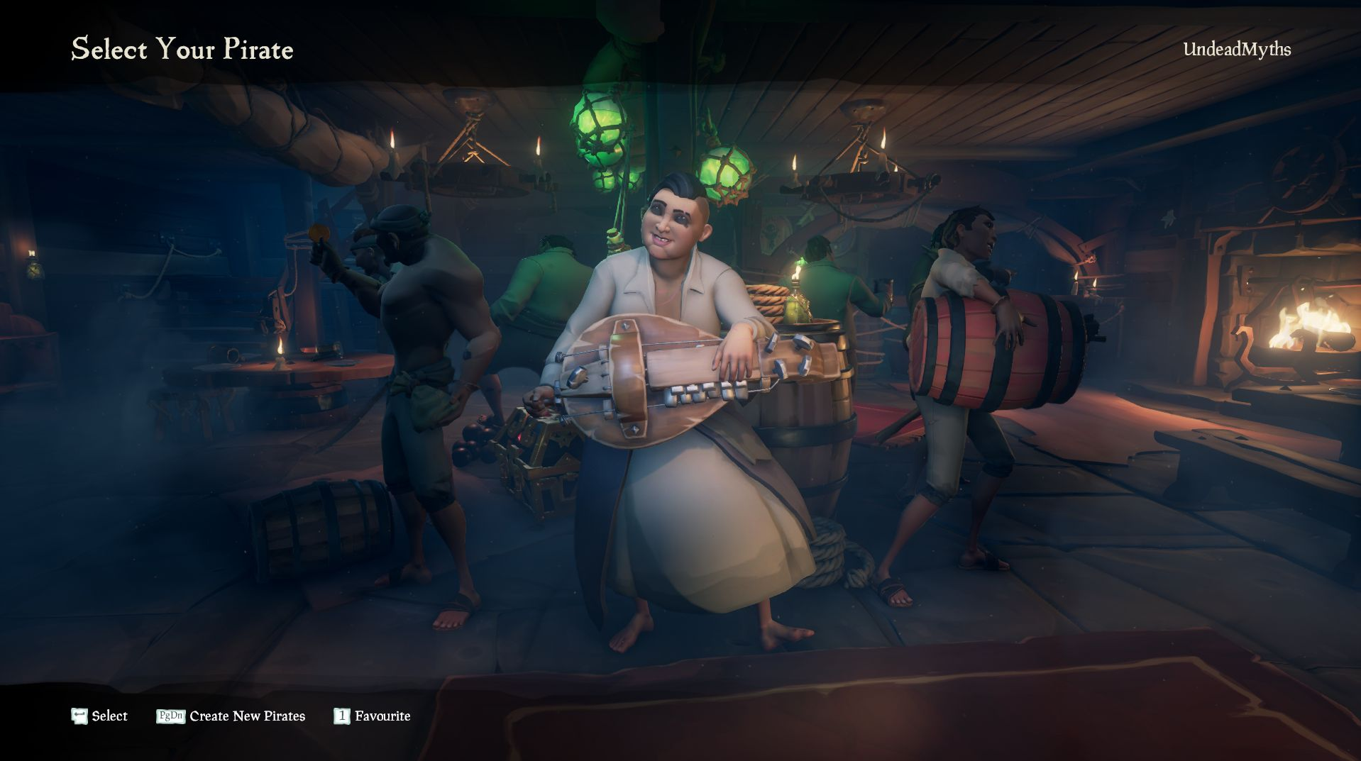 Sea of Thieves Guide - Cursed Sails Update, Tips and Tricks