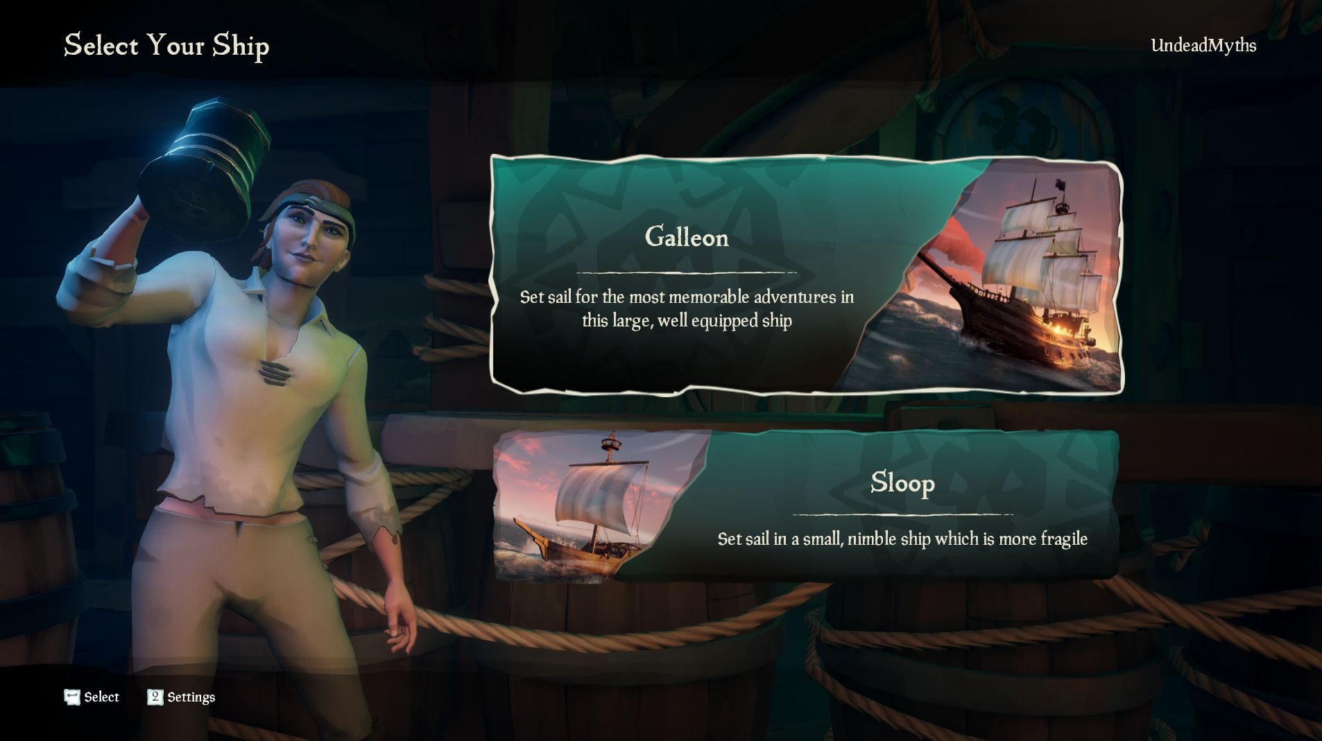 Sea of Thieves Crew Guide - How to Play Sea of Thieves