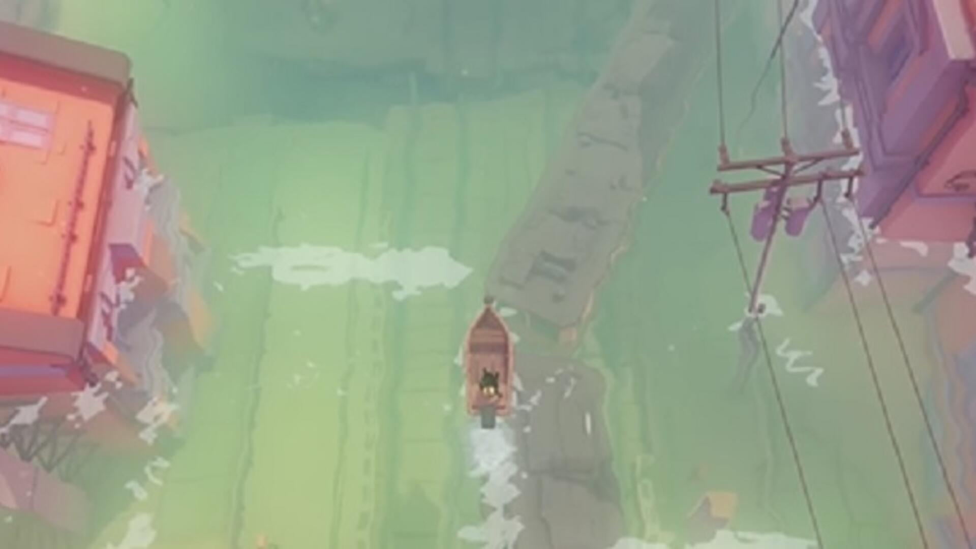Sea of Solitude is a Dark-Yet-Bright Game About Exploring Emotions