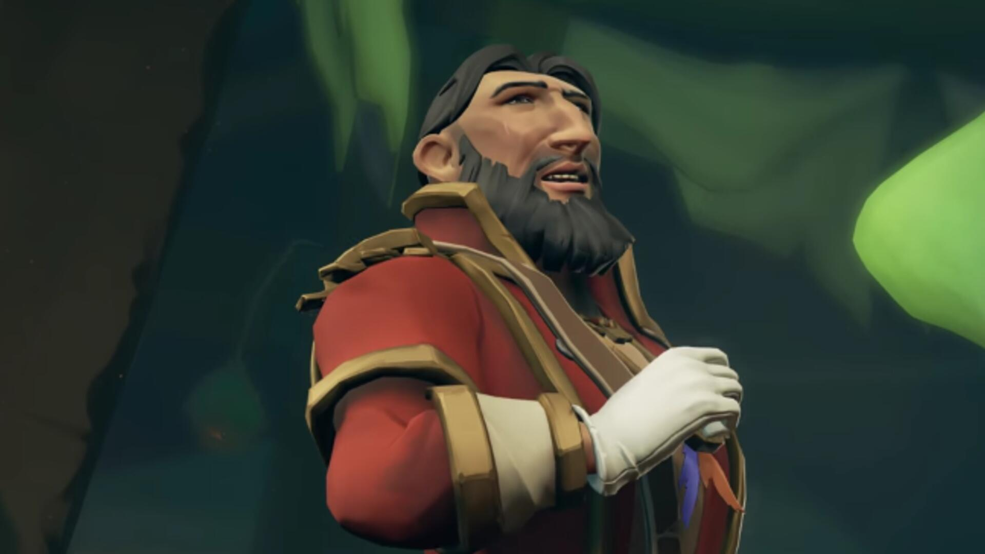 "Sea of Thieves PvP Mode ""The Arena"" Announced"