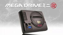 Sega Genesis Mini Announced at Sega FES 2018, See it Here