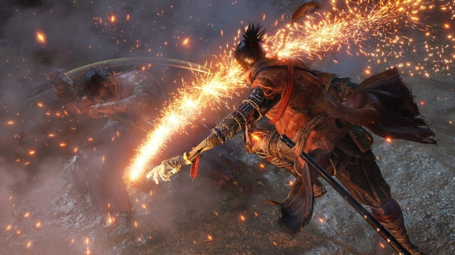5 Games Like Sekiro If You're Looking For Something Similar