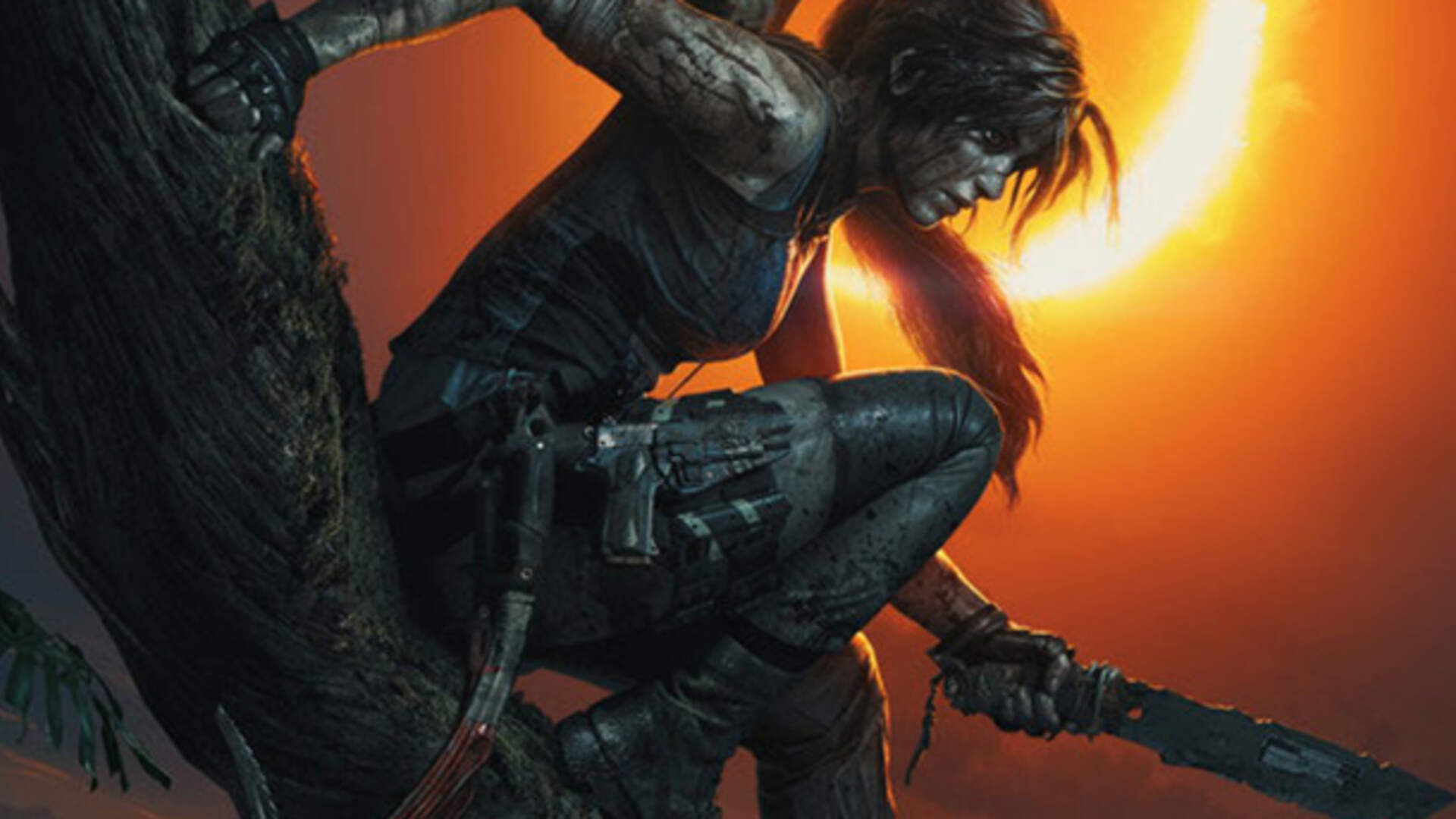 Shadow of the Tomb Raider Can Run at 60fps or 4K, But Not Both