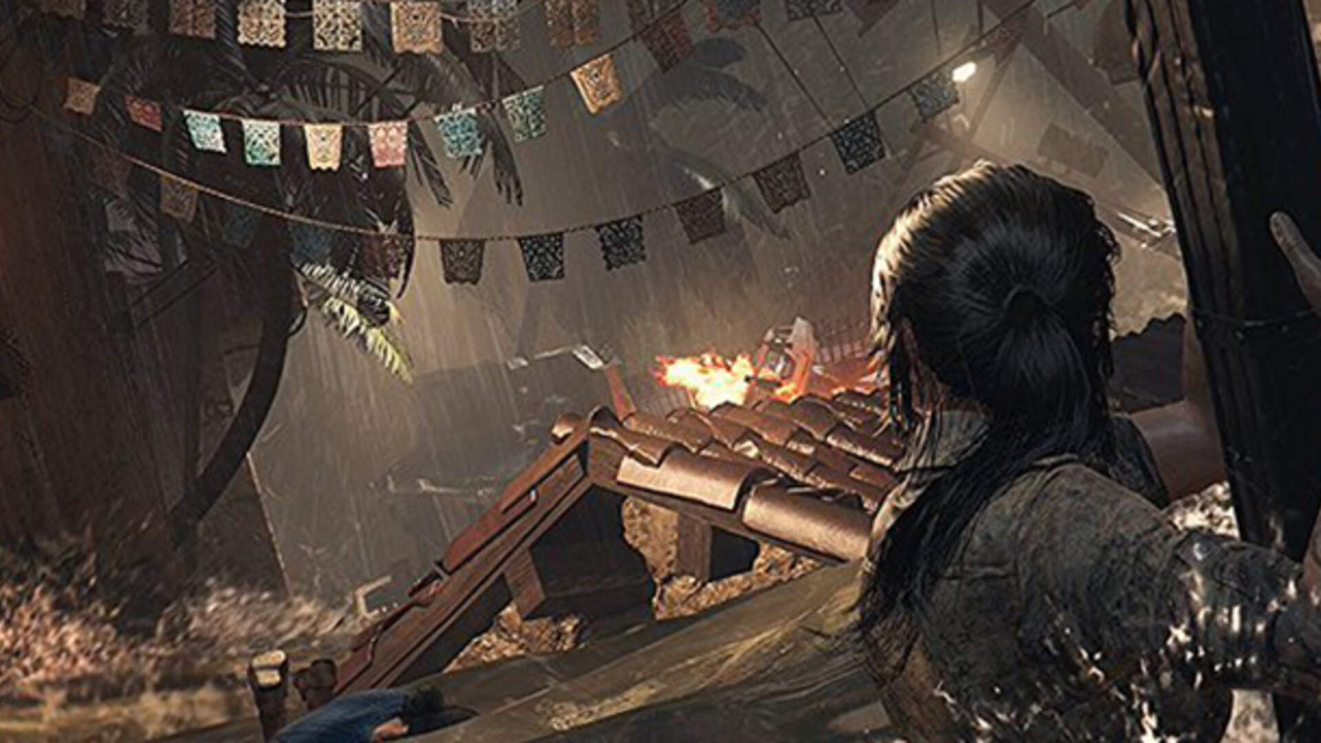 In Shadow of the Tomb Raider, Lara Croft's Selfish Tomb Raiding is Bad