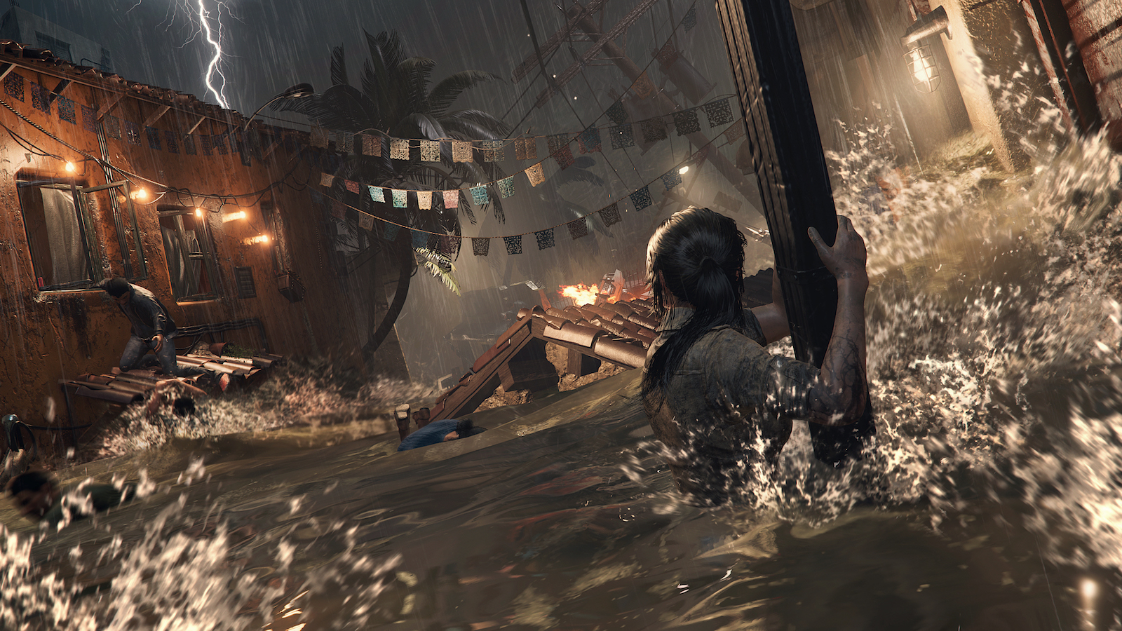 Shadow Of The Tomb Raider Can Run At 60fps Or 4k But Not Both