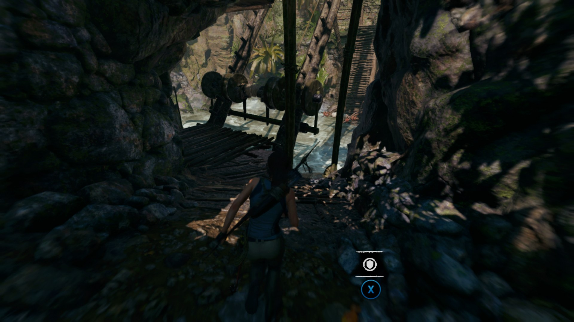 Shadow of the Tomb Raider Bucket Puzzle Guide - How to Solve the