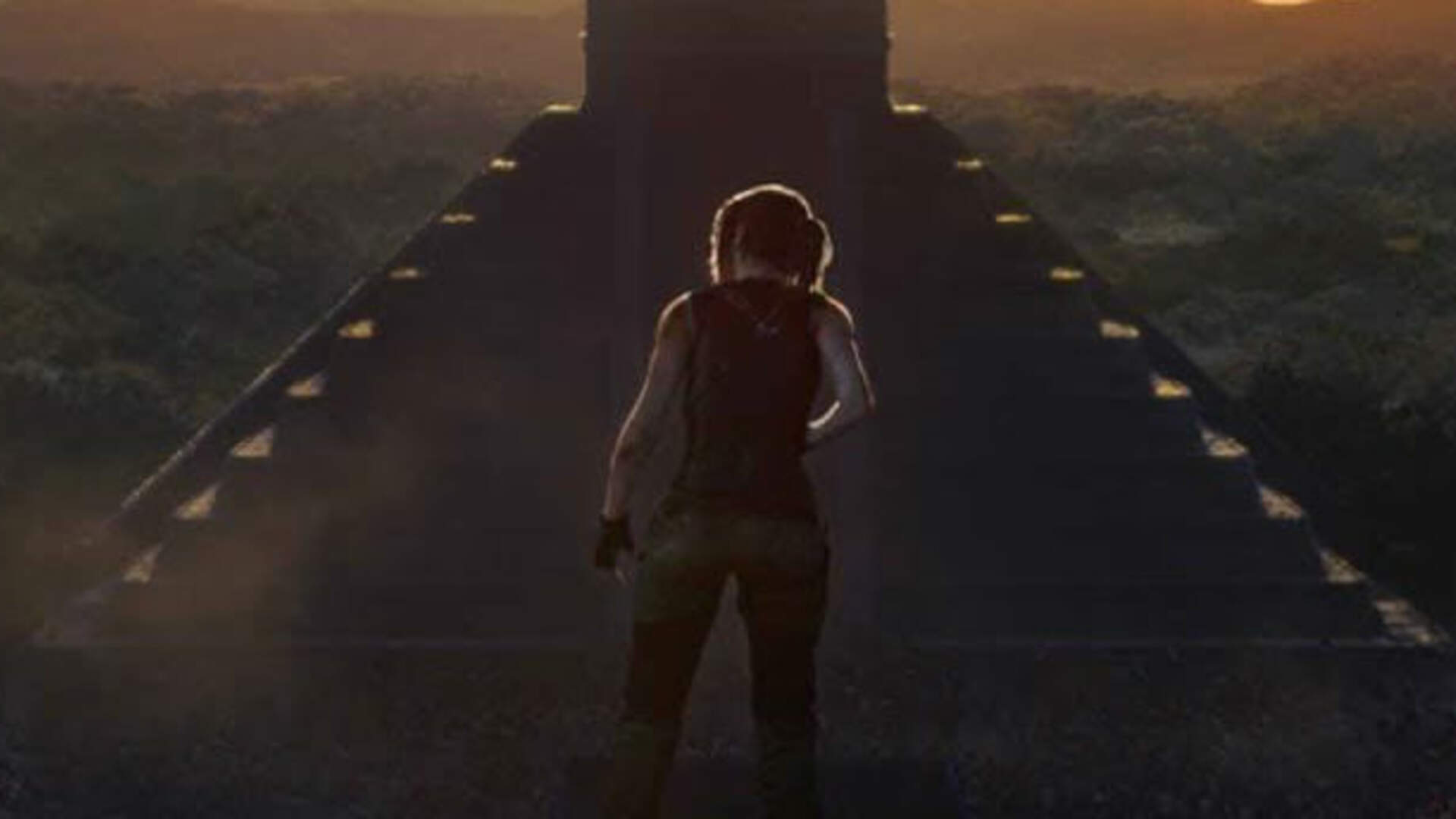 Shadow of the Tomb Raider Season Pass Includes 7 Tombs, 7 Outfits, 7's for Everyone