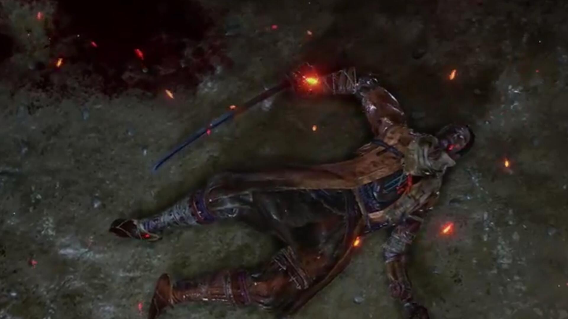 Sekiro: Shadows Die Twice is From Software's Samurai Action Game, Coming in 2019