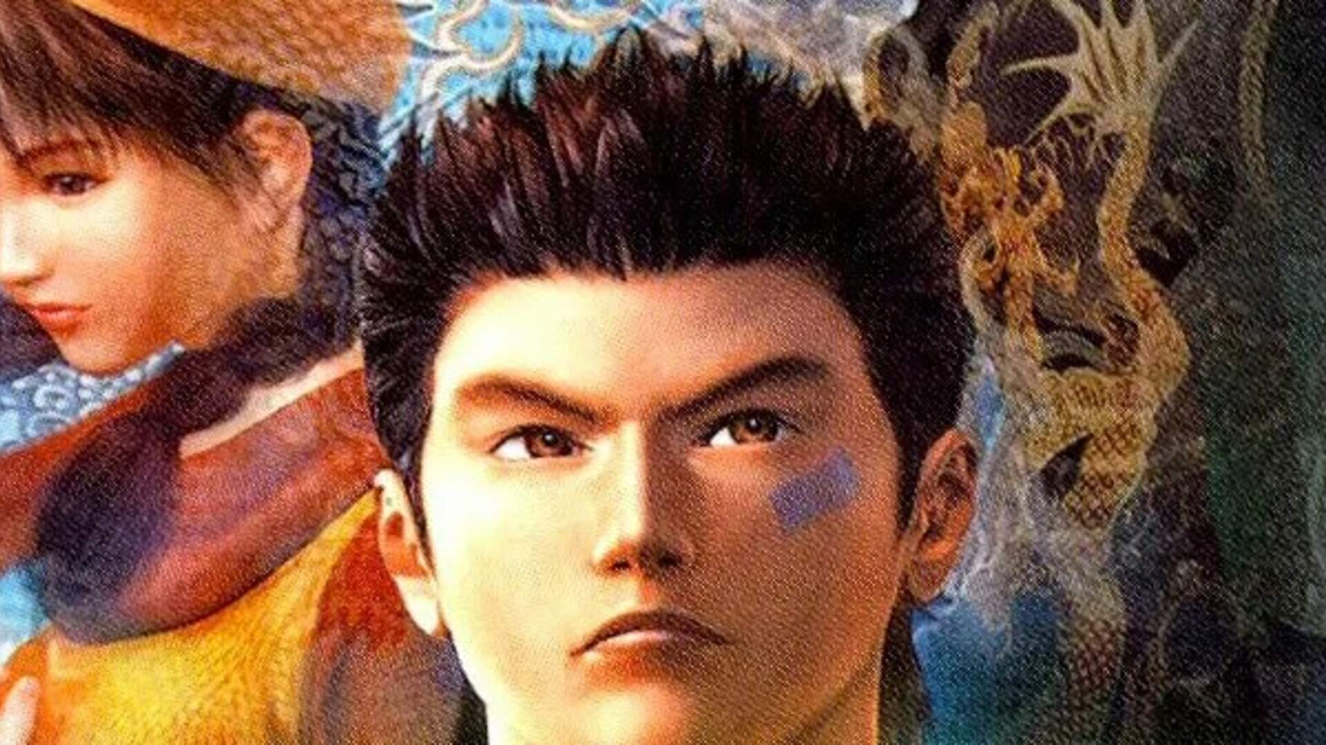 Shenmue I & II HD Remaster Release Date Confirmed