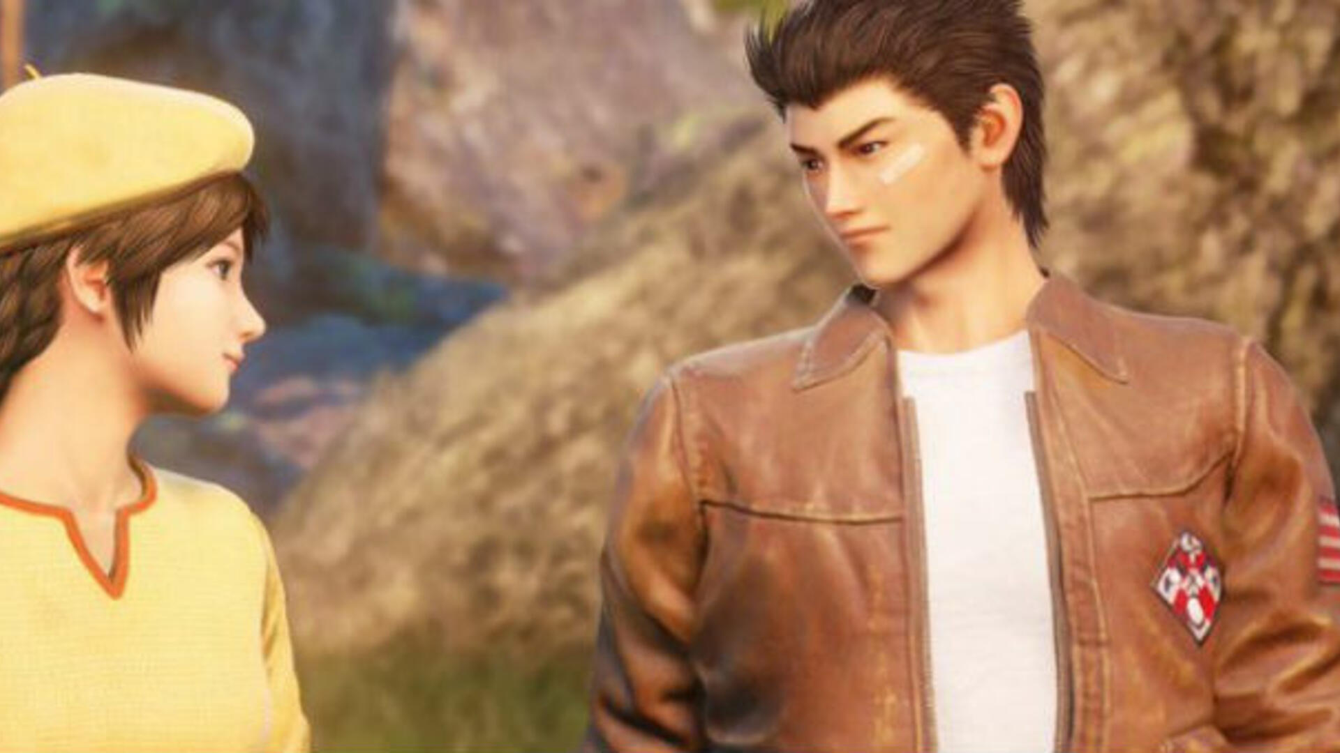 More Shenmue 3 Details to Be Revealed at an Anime Con Next Month