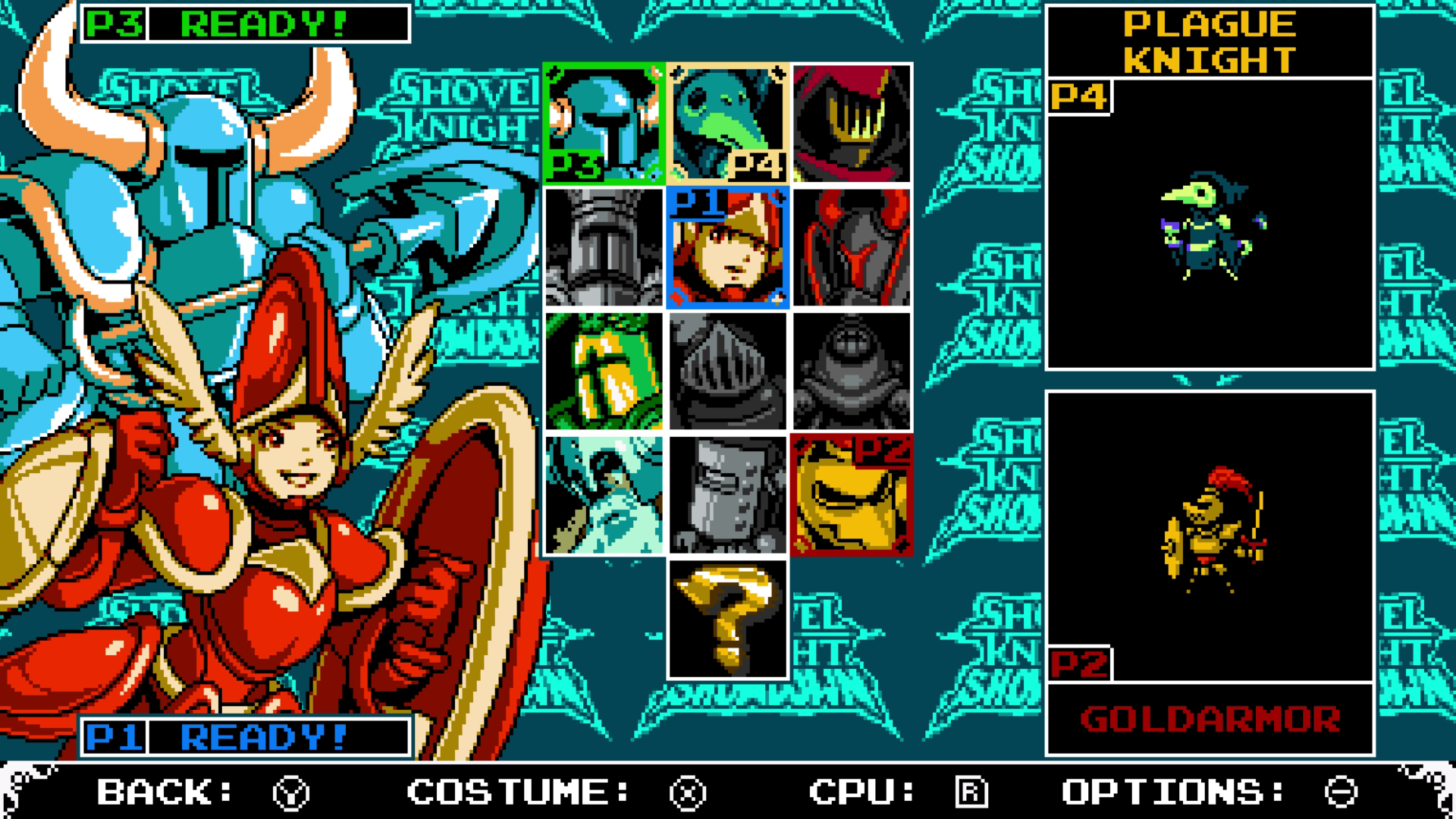 Shovel Knight Is Not Done Yacht Club Games On The Road To King Of Cards And Beyond Usgamer