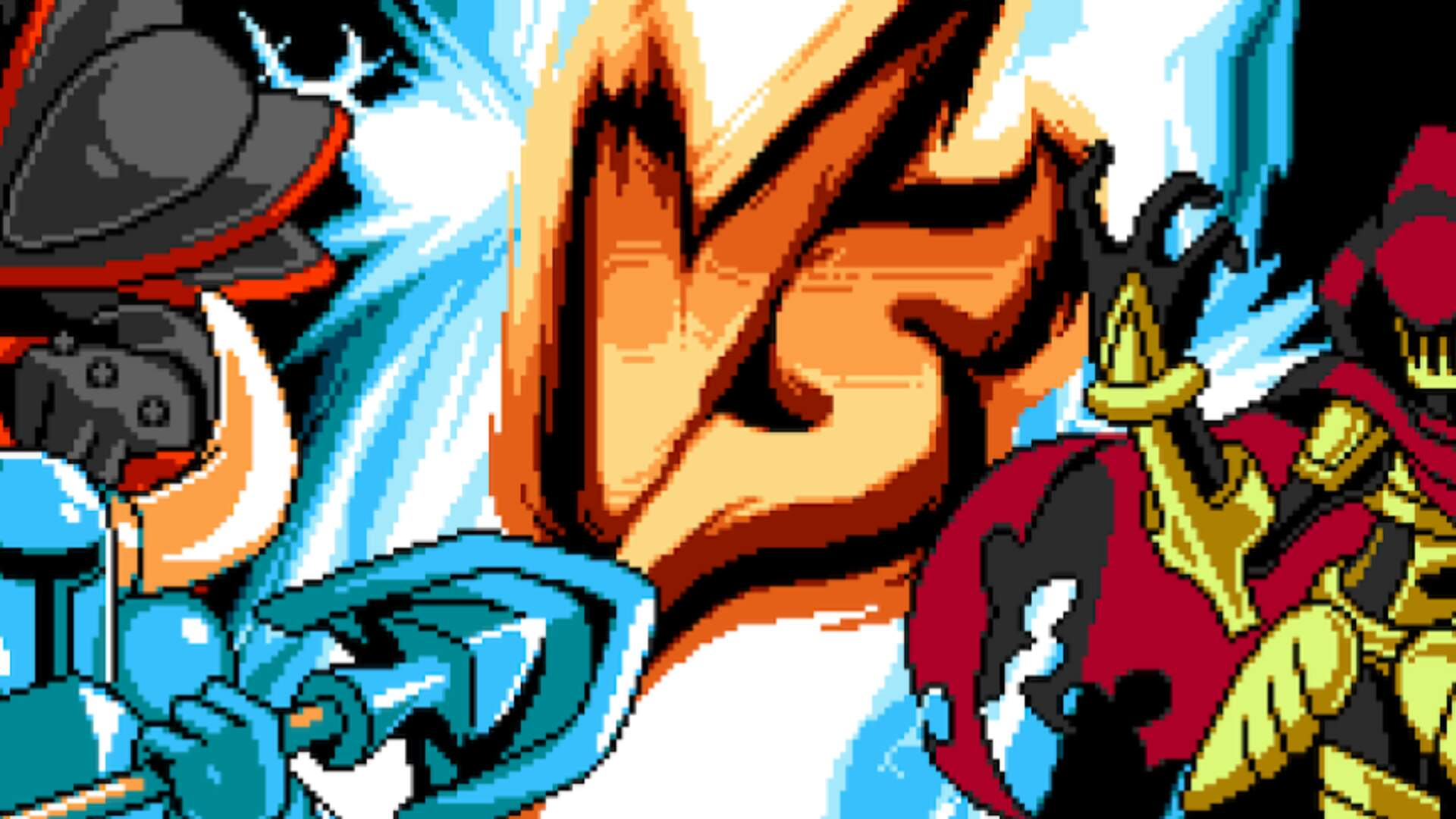 Showdown is a Surprising New Multiplayer Mode Coming to Shovel Knight