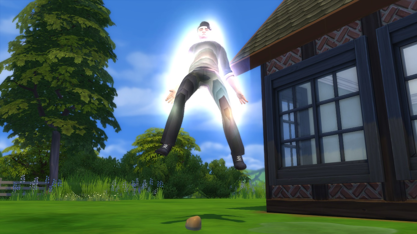 The Sims 4 Cheat Codes: Money, Vampire, Items and More | USgamer