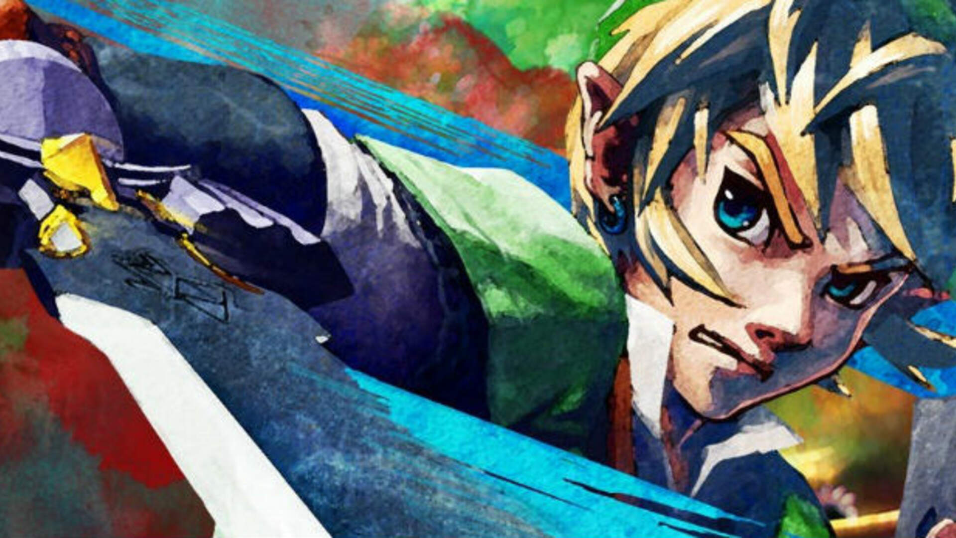 If The Legend of Zelda: Skyward Sword Comes to Switch, It Needs to Rethink a Key Feature