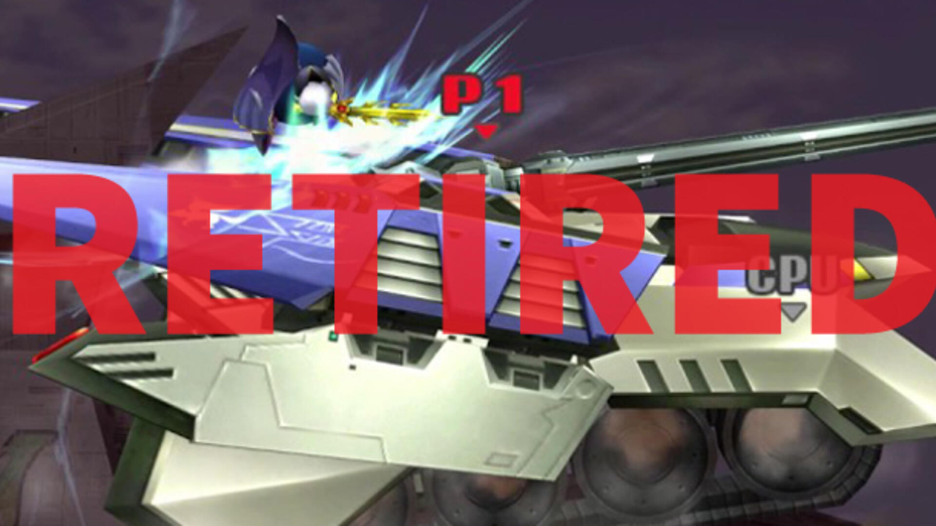 Fox's Overpowered Landmaster is Finally Dead and the Rest of Smash Bros Ultimate's Biggest Changes