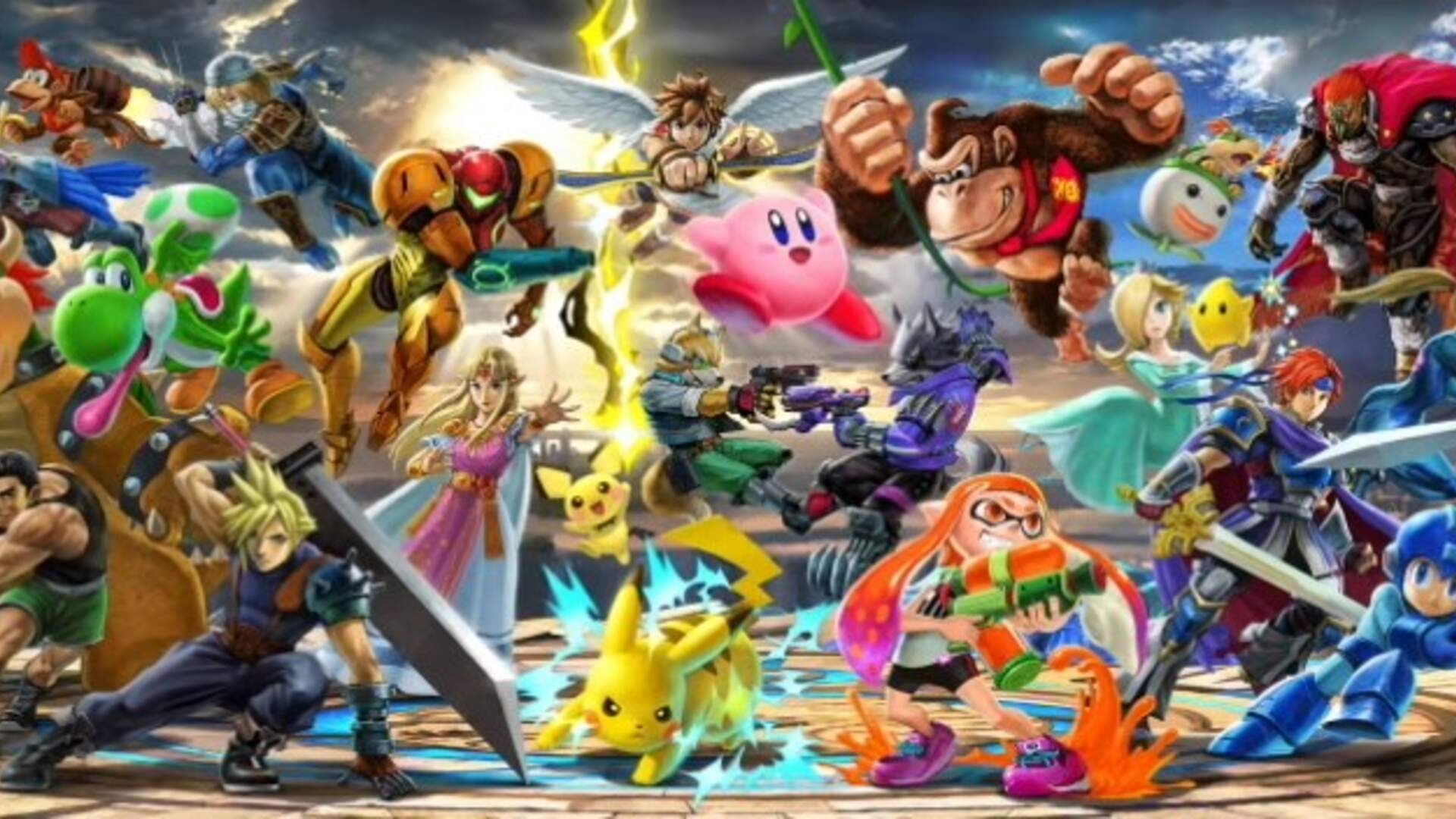 How to Unlock Characters in Super Smash Bros Ultimate - Fastest Way to Unlock All Characters