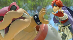 Super Smash Bros. Ultimate Has Some Truly Twisted References to Metal Gear Solid and Other Classic Games