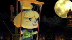 Smash Bros. Ultimate New Challenger Spotlight: Animal Crossing's Best Girl Gets a Chance to Shine on Nintendo's Big Stage