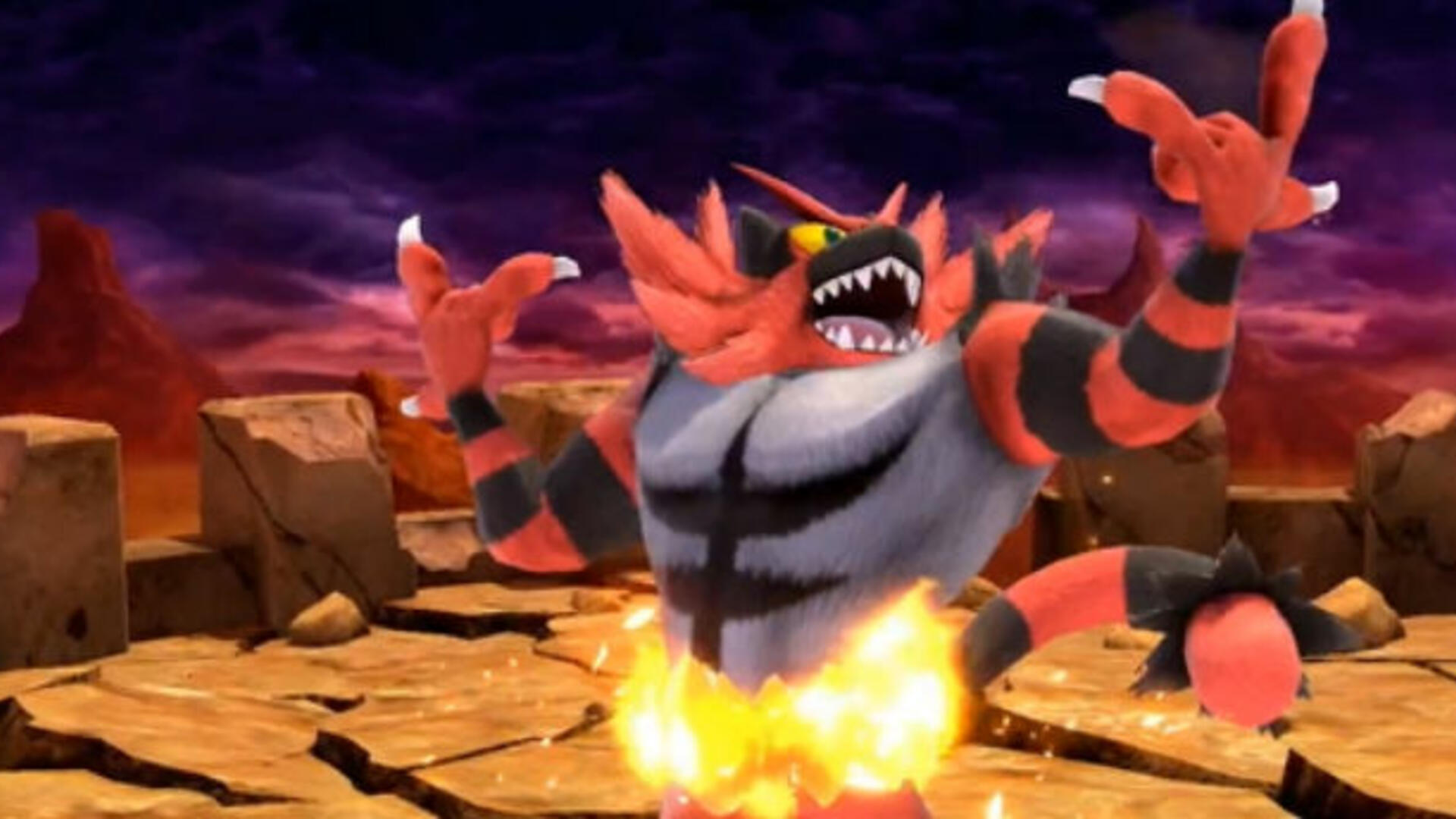 Super Smash Bros Ultimate Direct Reveals New Characters From Street Fighter and Pokemon