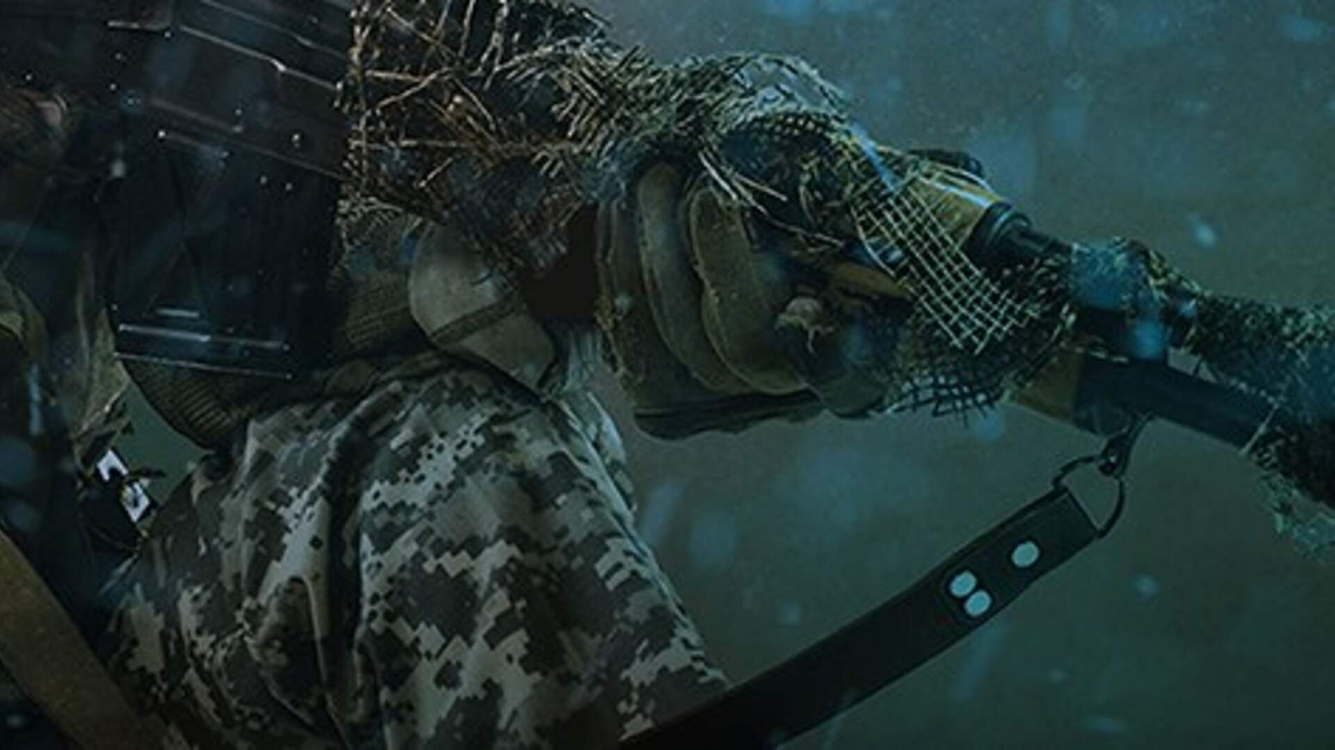 Sniper Ghost Warrior Contracts Ditches Open World Usgamer