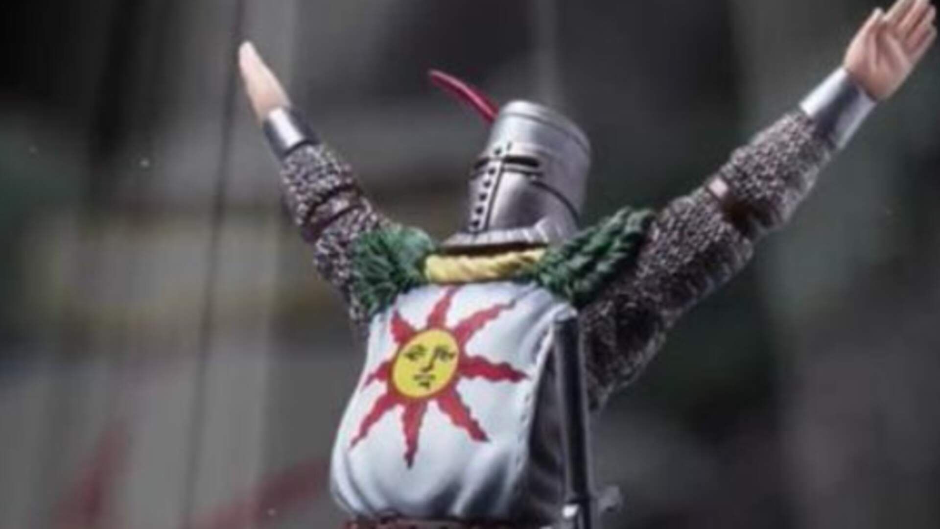 Is the Praise the Sun Emote Locked to the Solaire Amiibo? And Other Questions Answered