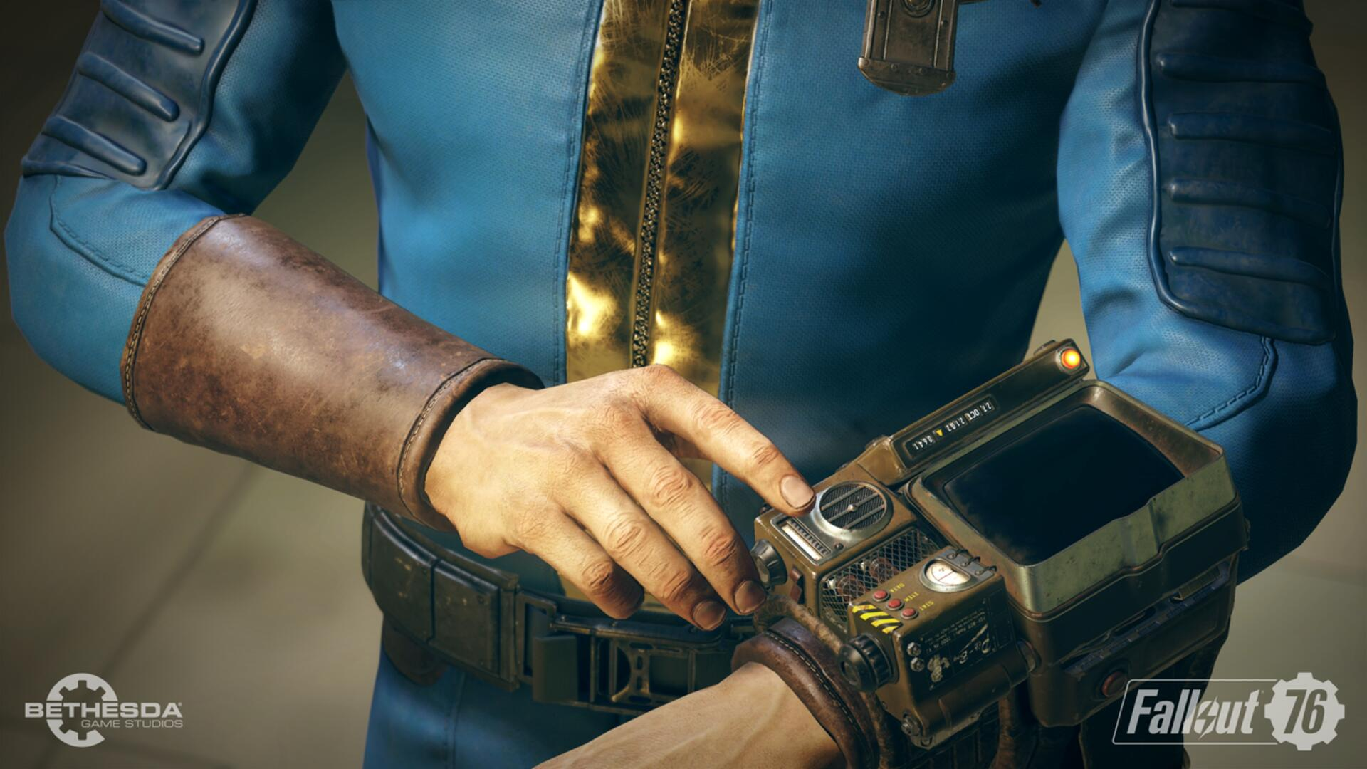 Behind the Creation and Evolution of Fallout's Iconic Pip-Boy