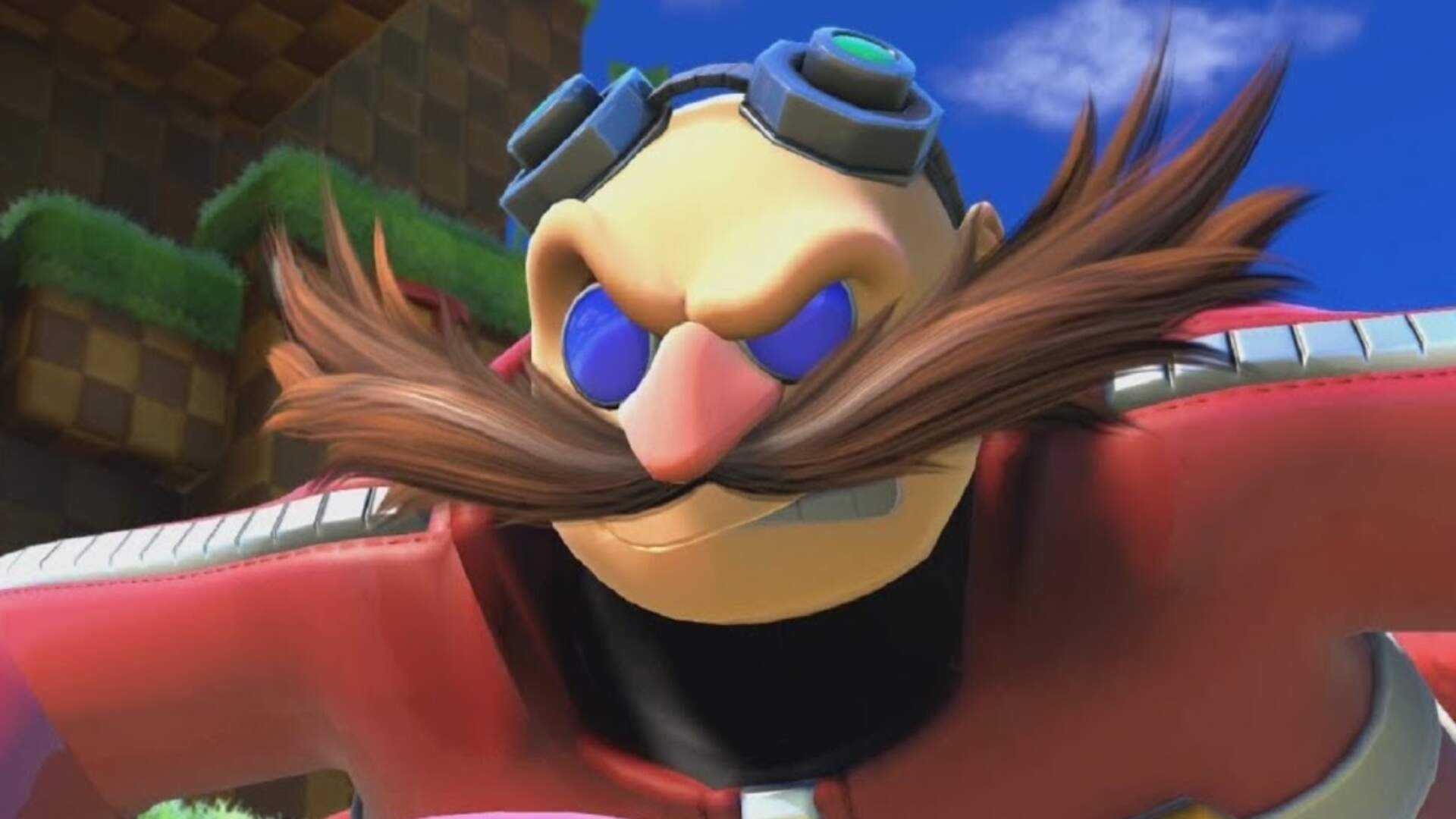Report Jim Carrey Will Play Dr Robotnik In The Live Action Sonic Movie Usgamer