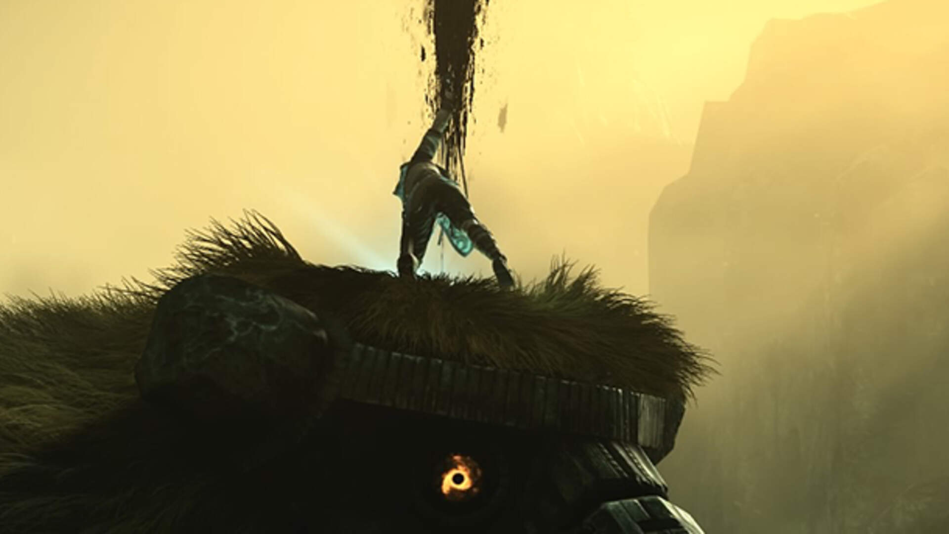 Shadow Of The Colossus Remake On Ps4 Loses The Magic In Its Quest
