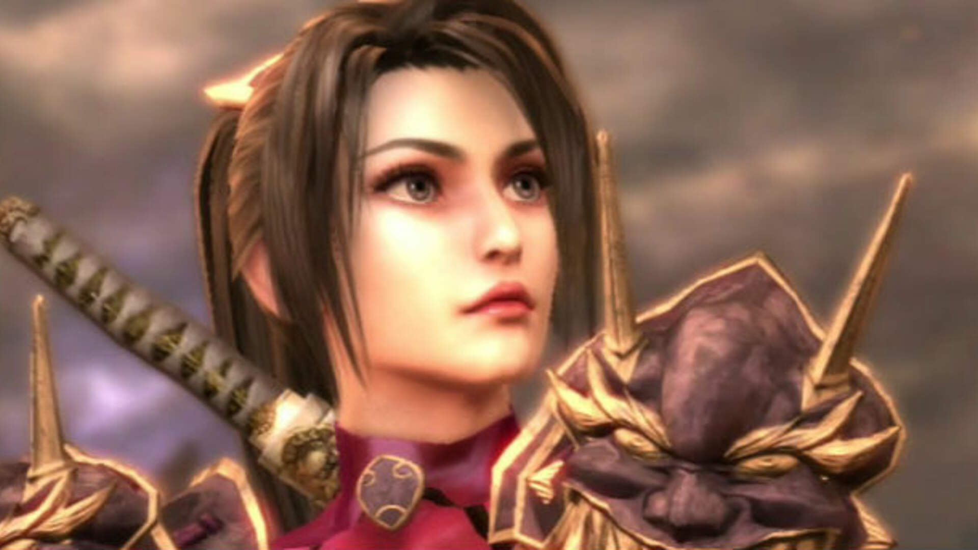Leaked Soul Calibur 6 Trailer Introduces Taki