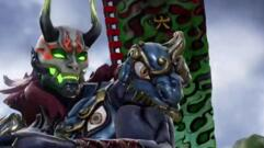 Soul Calibur 6 Shows Off a Buff Yoshimitsu in New Trailer