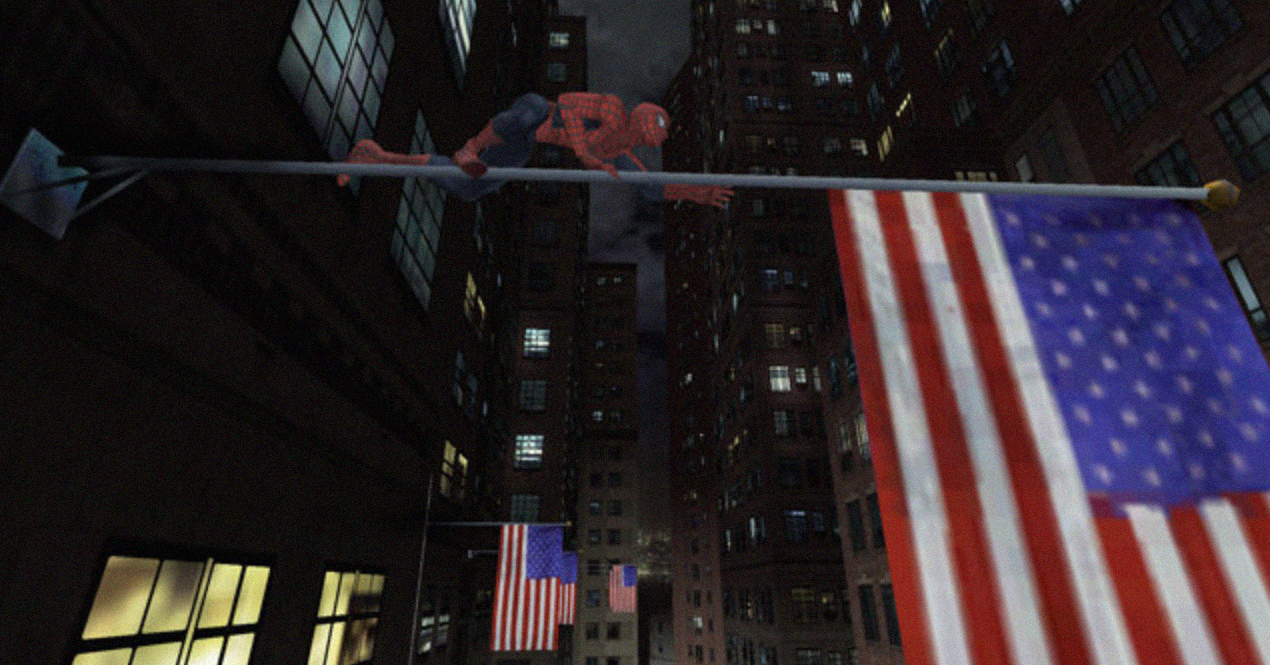 spider man web of shadows pc game free download ocean of games