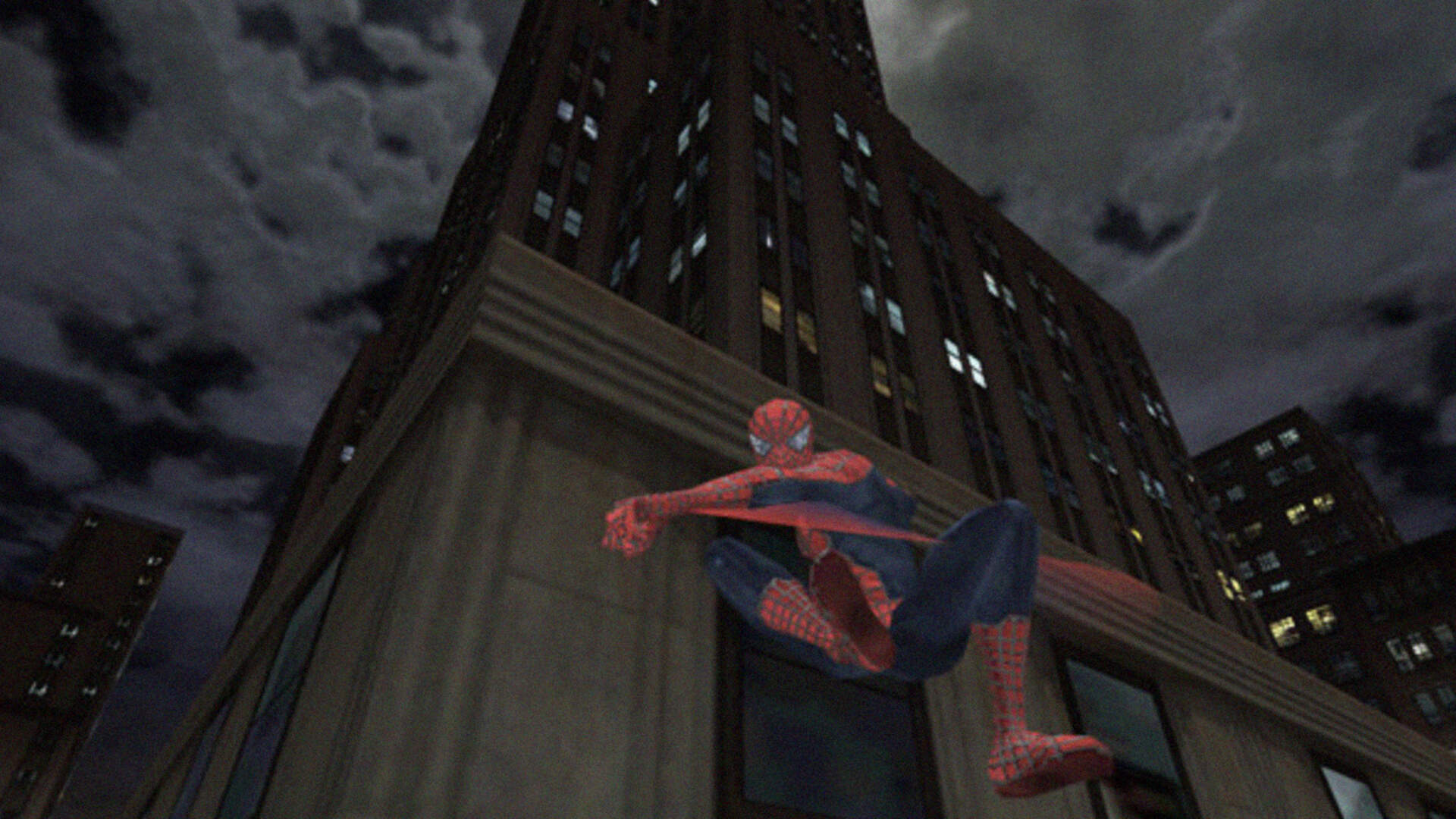 Spider man 2 the game casino trade union