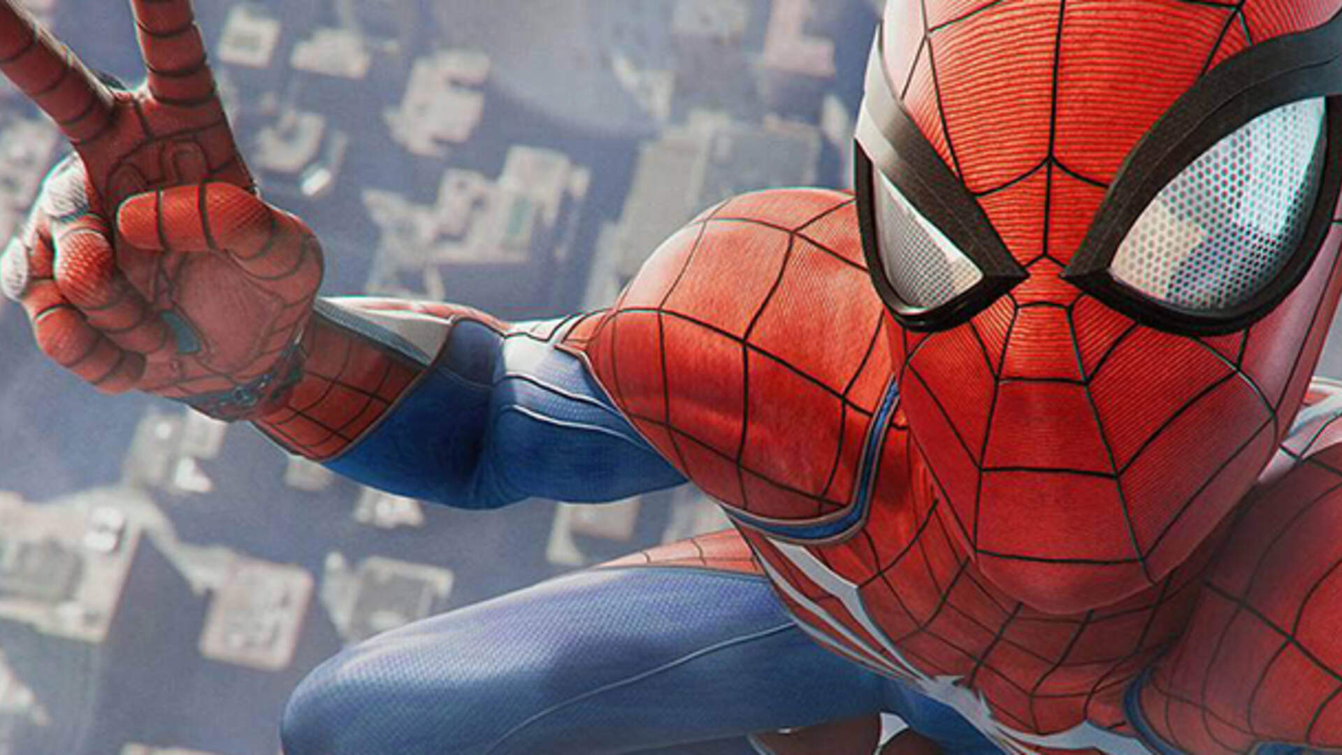 Spider-Man PS4's Game Length and File Size Revealed
