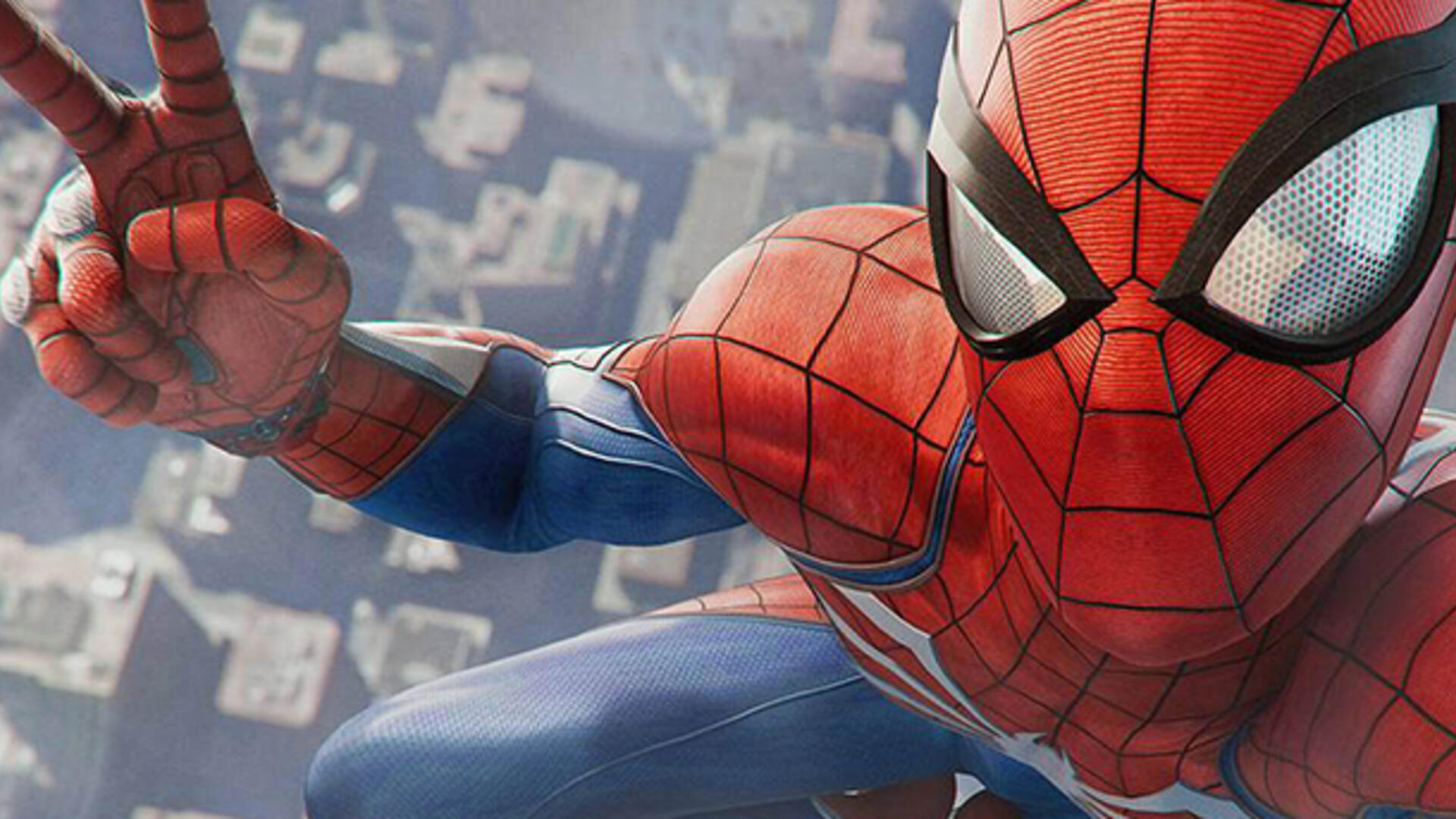 The Best Of Spider Man Ps4 S Awesome Photo Mode Usgamer