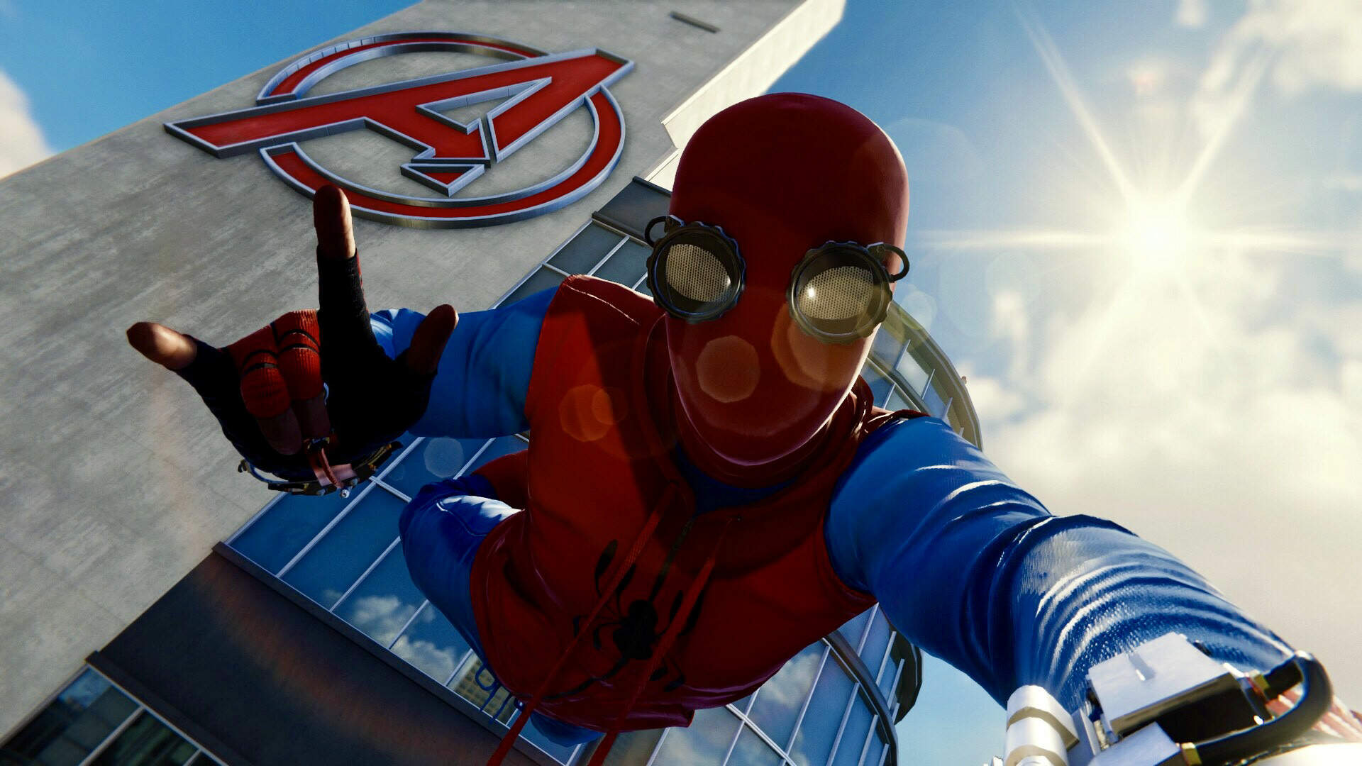 Is There a Spider-Man Far From Home Video Game?