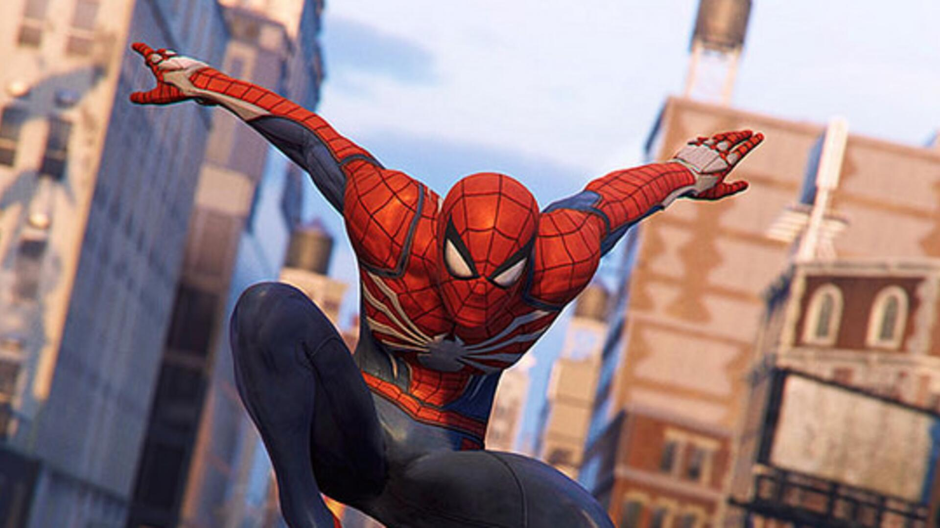 Spider-Man is a Record-Breaking Hit for PlayStation