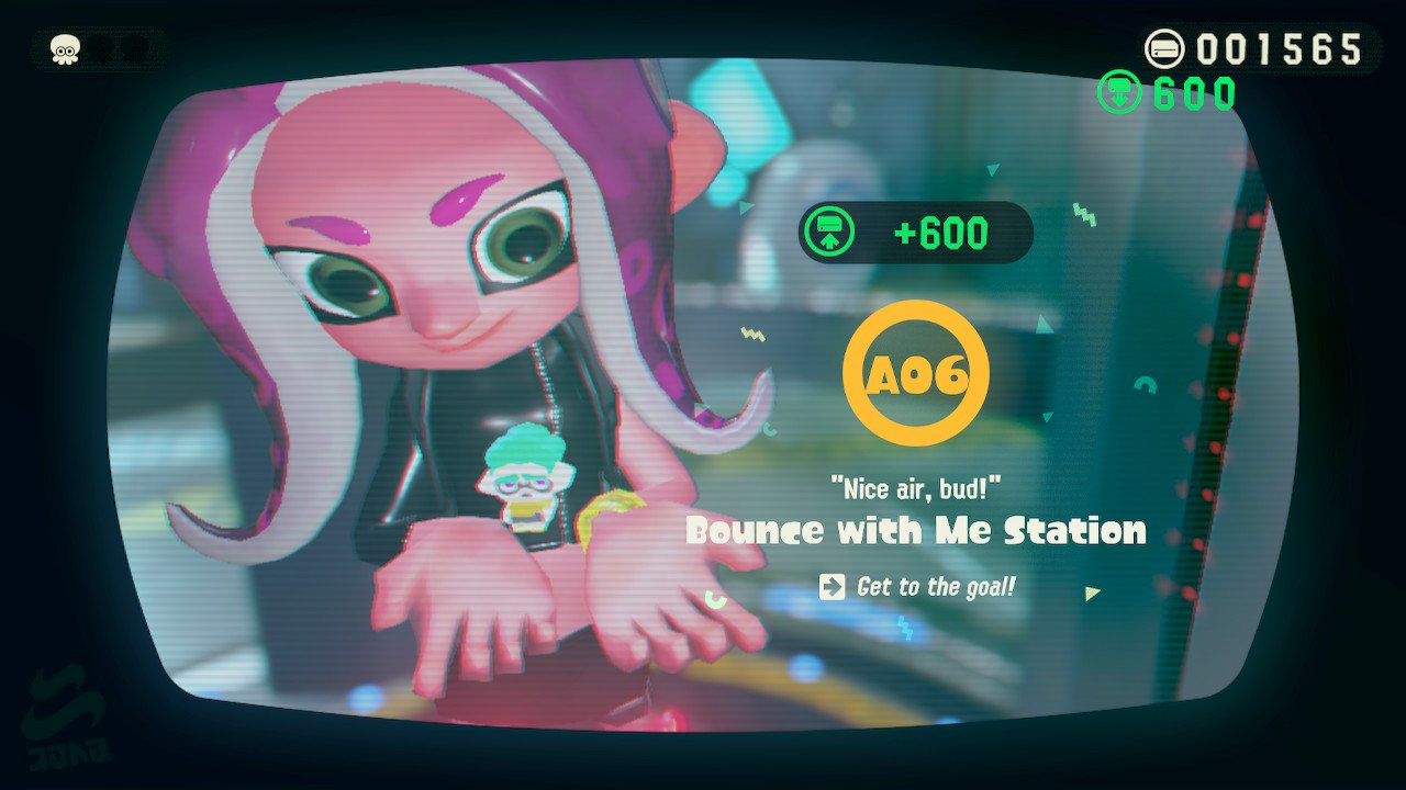 Octo Expansion Subway Map.Splatoon 2 Octo Expansion Guide New Campaign New Gear How To