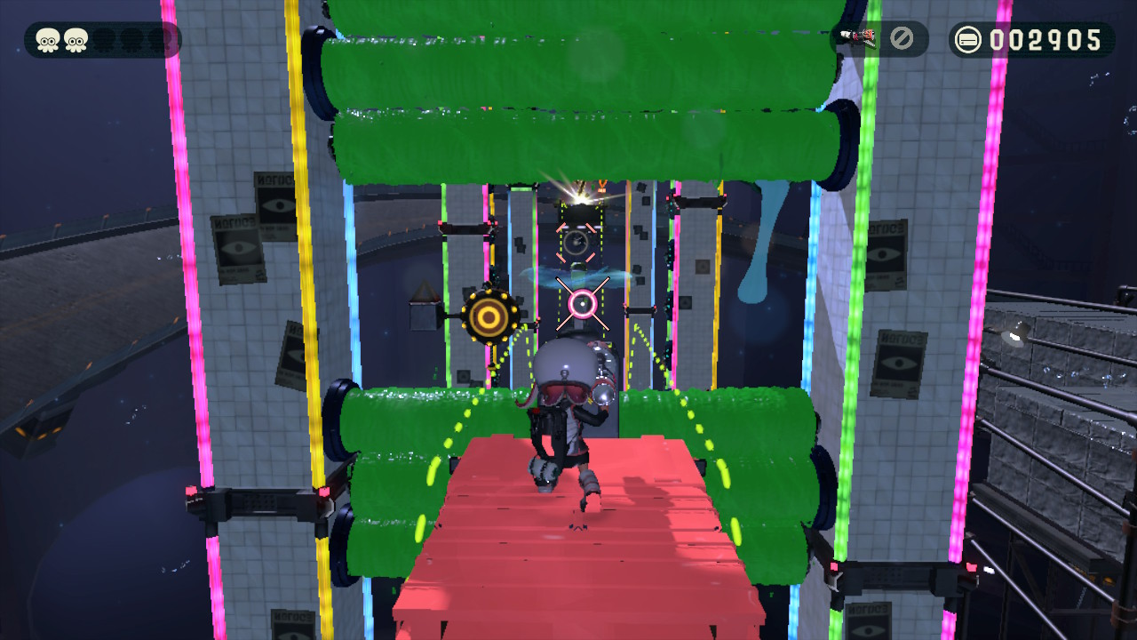 Octo Expansion Subway Map.Splatoon 2 S Octo Expansion Is Kicking My Ass Usgamer