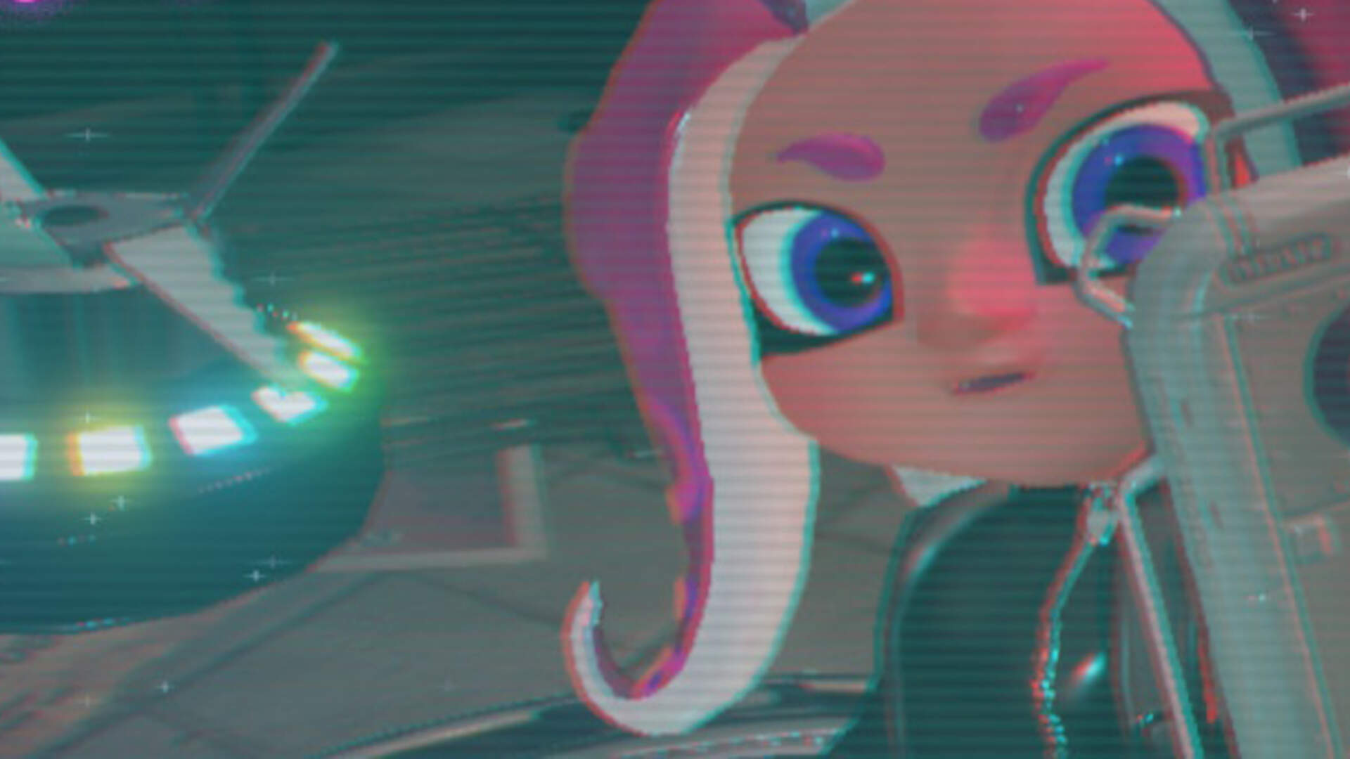 Splatoon 2's Octo Expansion is Kicking My Ass