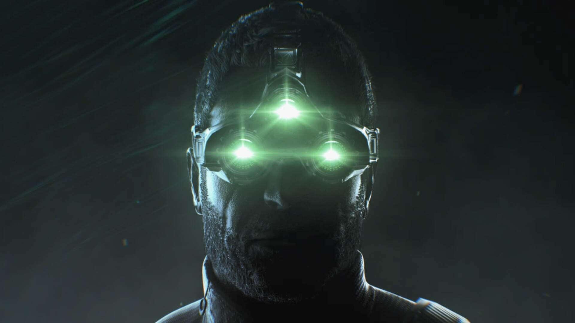 Sam Fisher Makes a Sad Shoutout to Metal Gear's Snake in Ghost Recon Wildlands