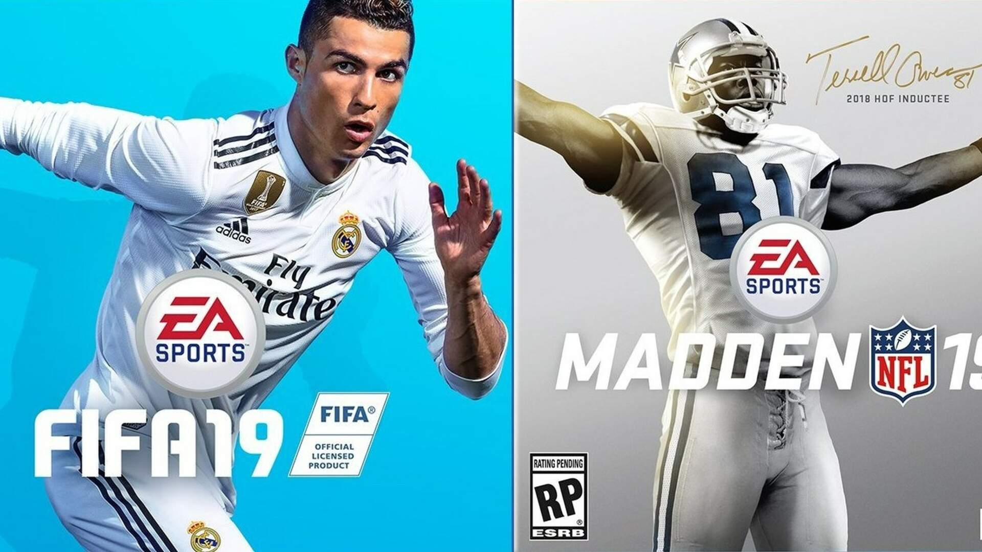 Rating the New Features for 2018's Sports Games: FIFA 19, Madden 19, PES 2019, and NBA Live 19