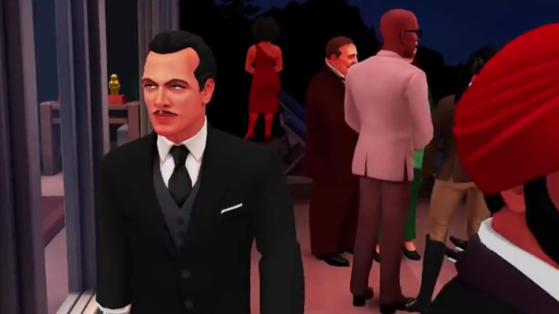 SpyParty Comes to Steam Early Access After Eight Years In Development